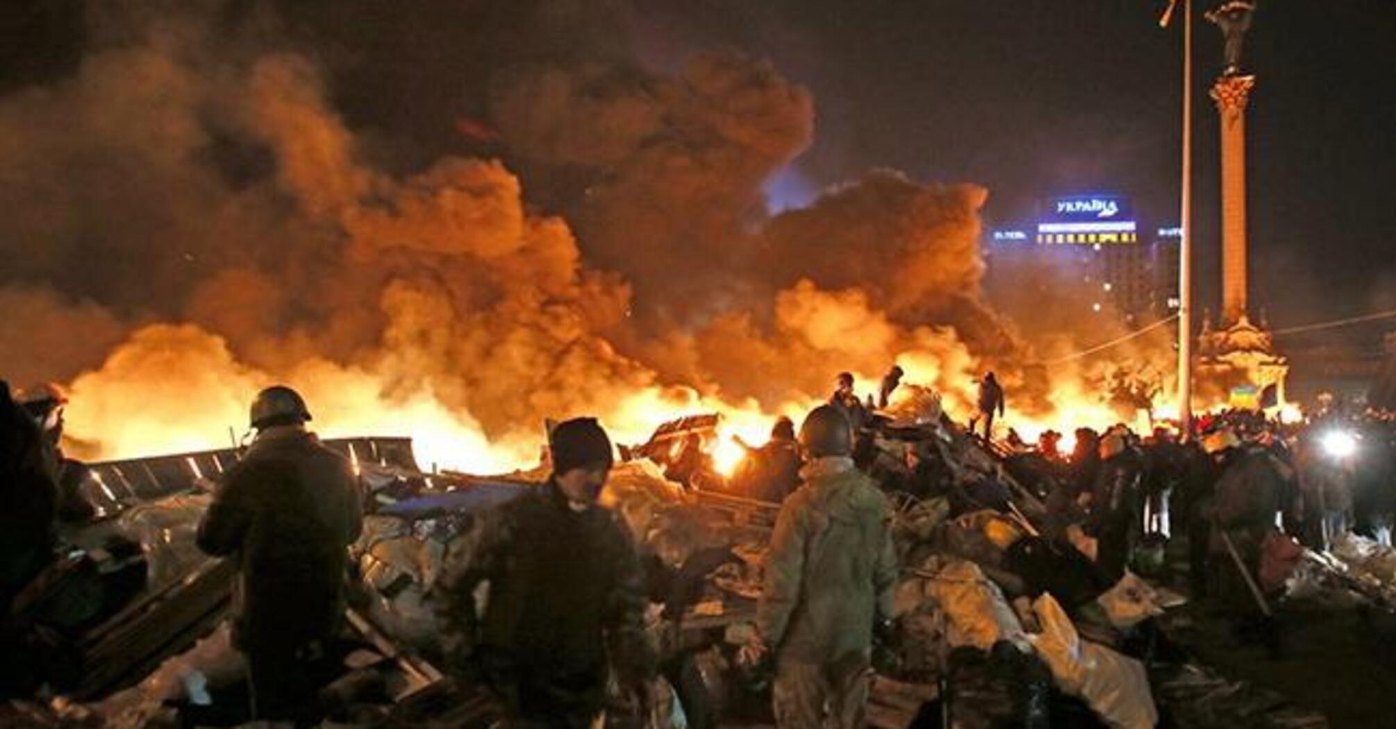 """""""К ответственности всех, кто расстреливал милиционеров"""": в сеть слили разговор Трубы с прокурором о делах Майдана"""