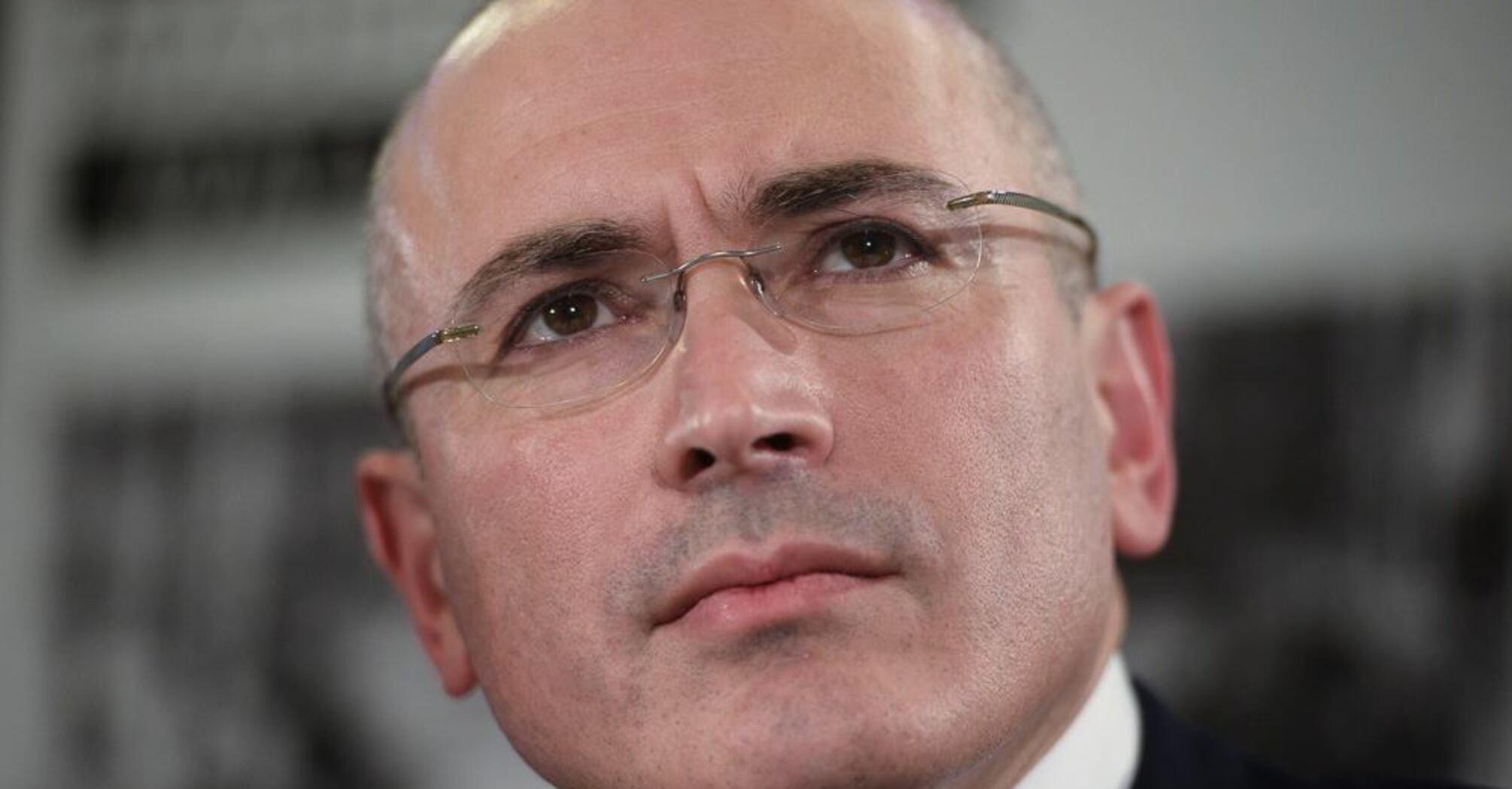 Один з найбагатших людей в світі: у чому феномен Ходорковського і де він зараз