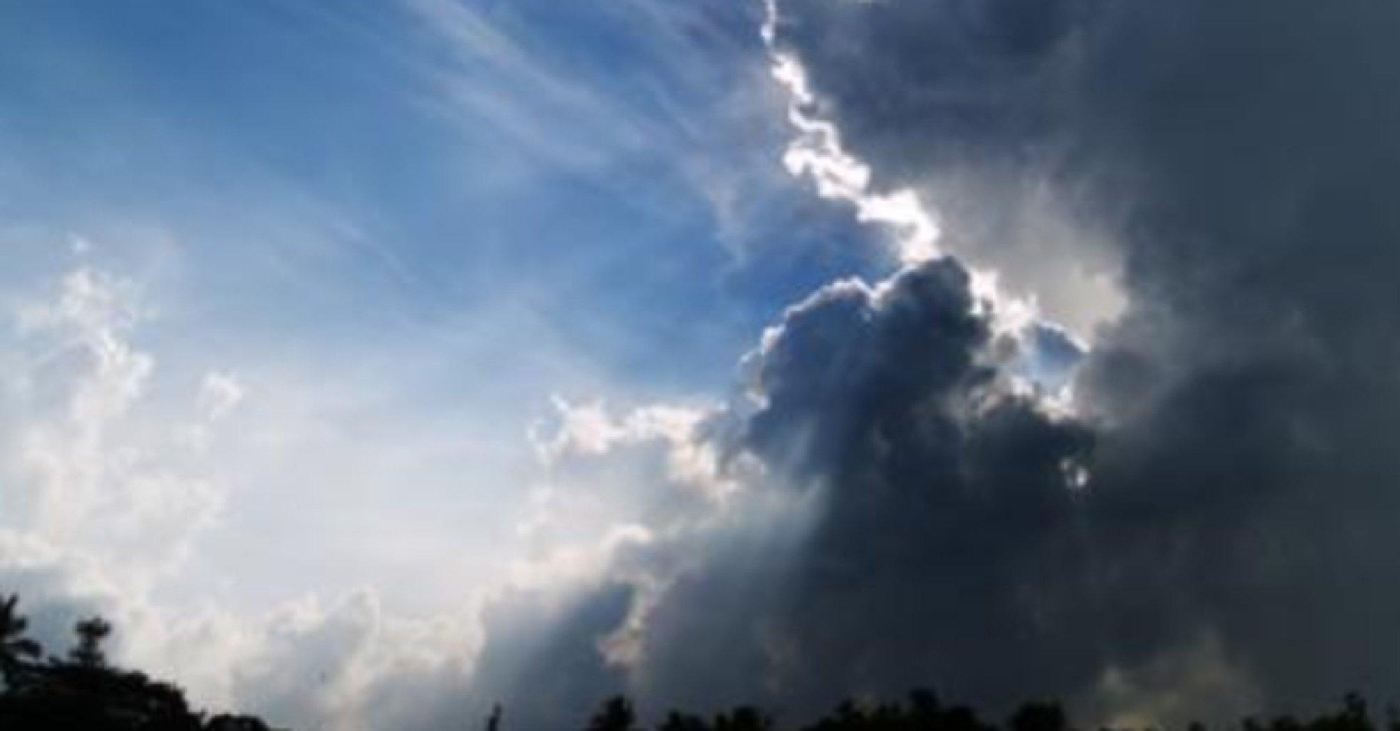 В Украину надвигается циклон: где ждать дождей, похолодания и снега