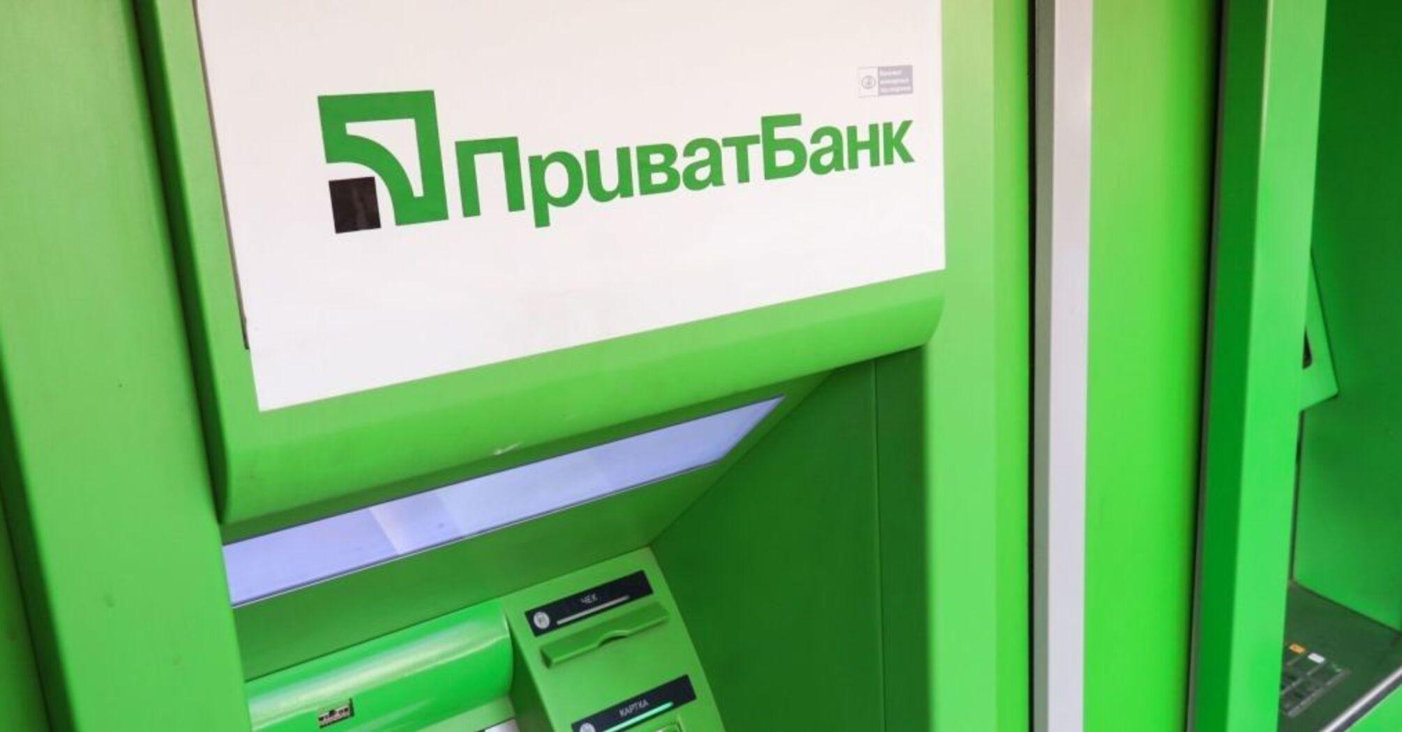 ПриватБанк ввел лимиты на переводы: операции отклоняют