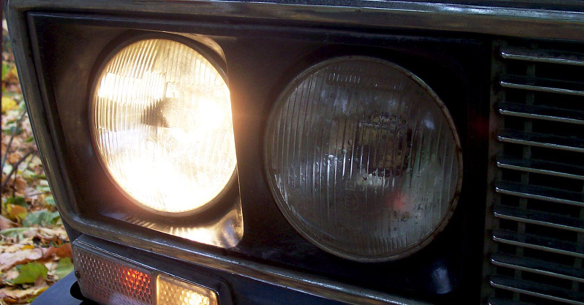 У Вінниці підліток викрав два автомобіля і здав їх на металобрухт