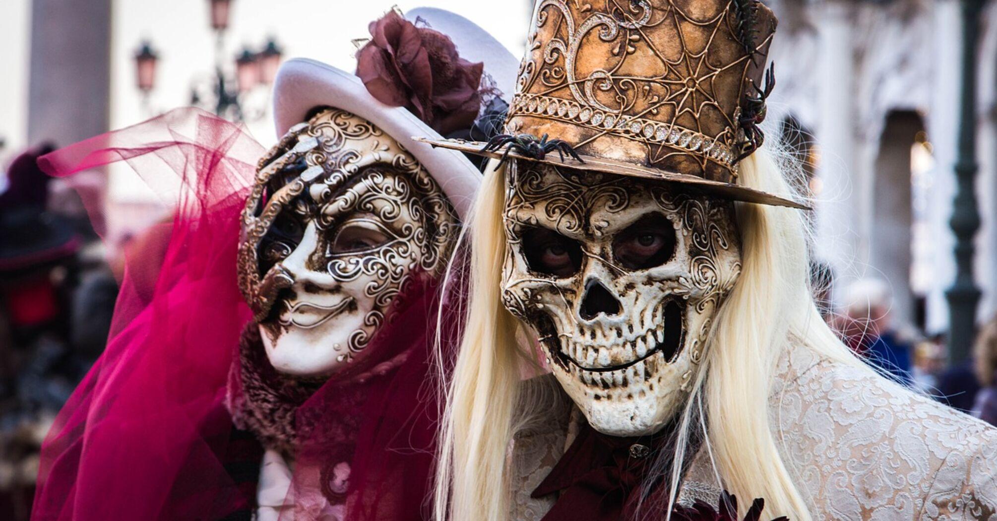 Венеціанський карнавал скасували через спалах коронавіруса в Італії