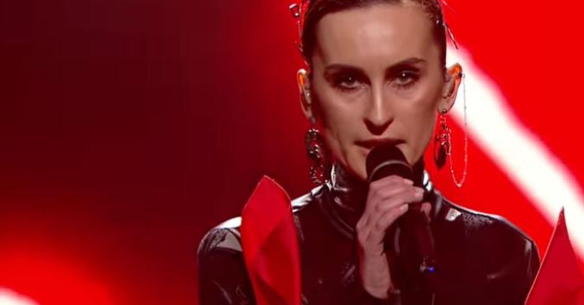 Как выглядит без макияжа солистка группы Go_A, победившей в нацотборе на Евровидение 2020, фото