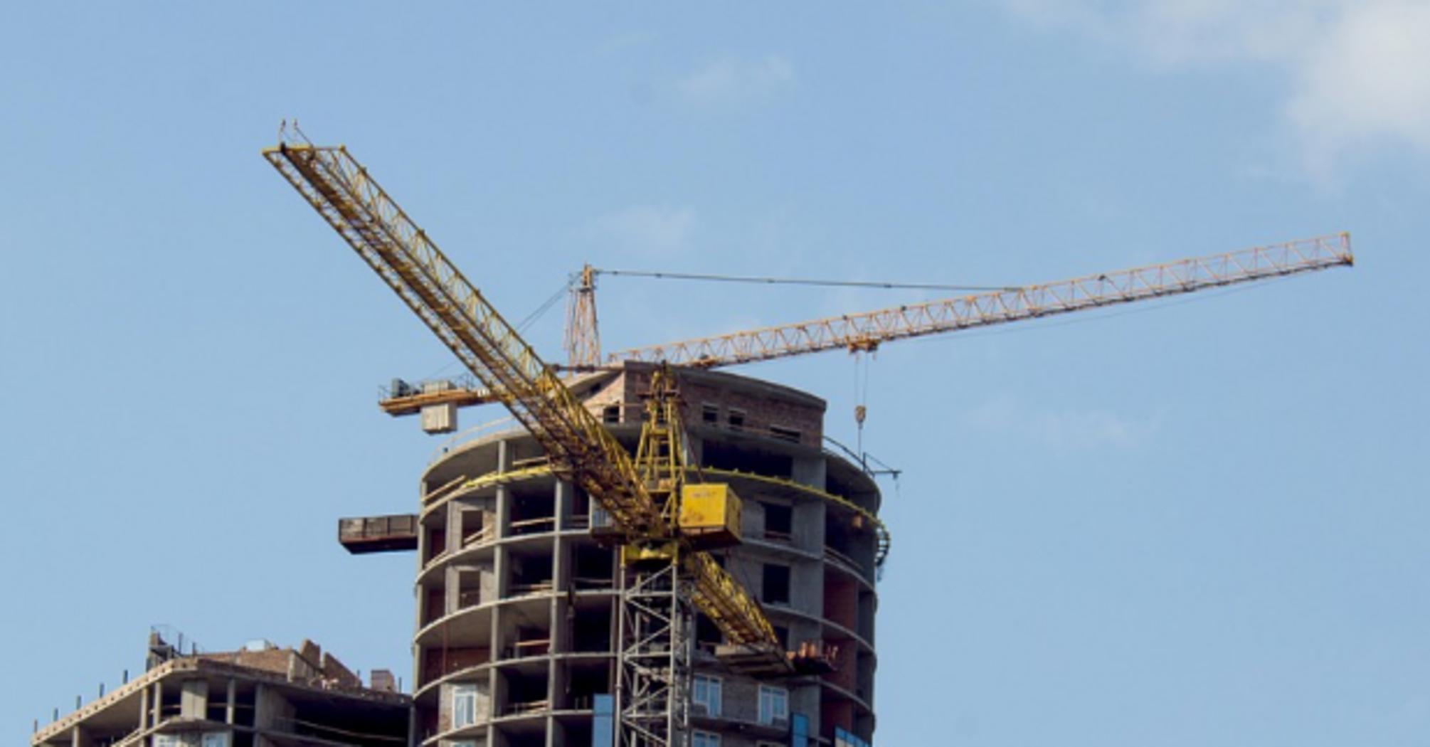 Почему в Киеве растут цены на жилье и какие застройщики сейчас самые надежные