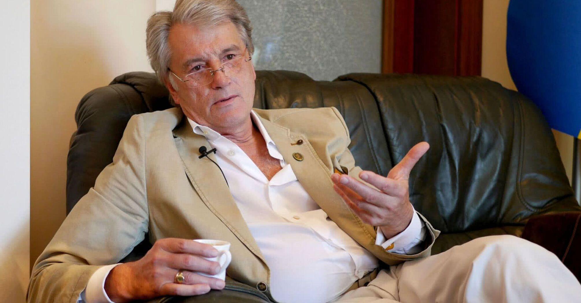 Віктор Ющенко відсвяткував 66-річчя: Гордон показав фото