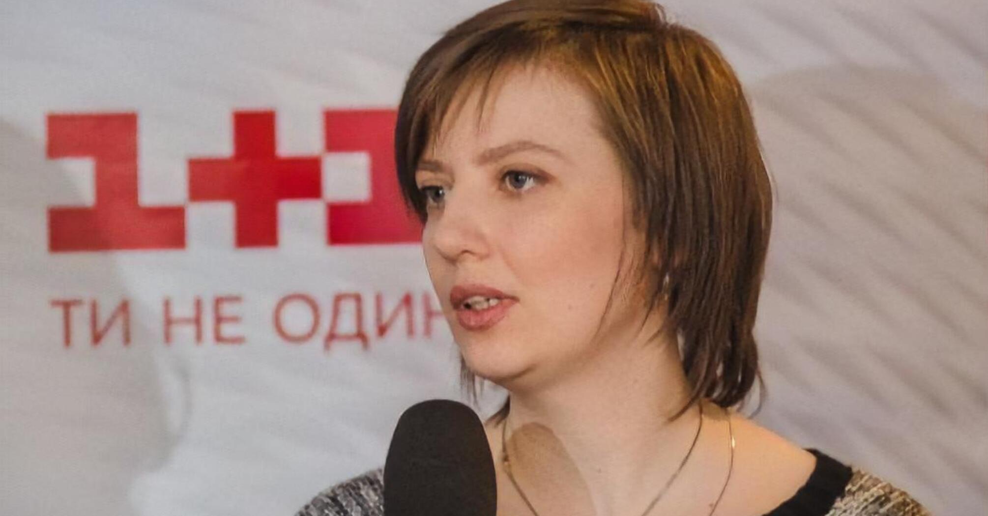 Поліція Києва відкрила кримінальну справу проти продюсера 1 + 1 через українську мову