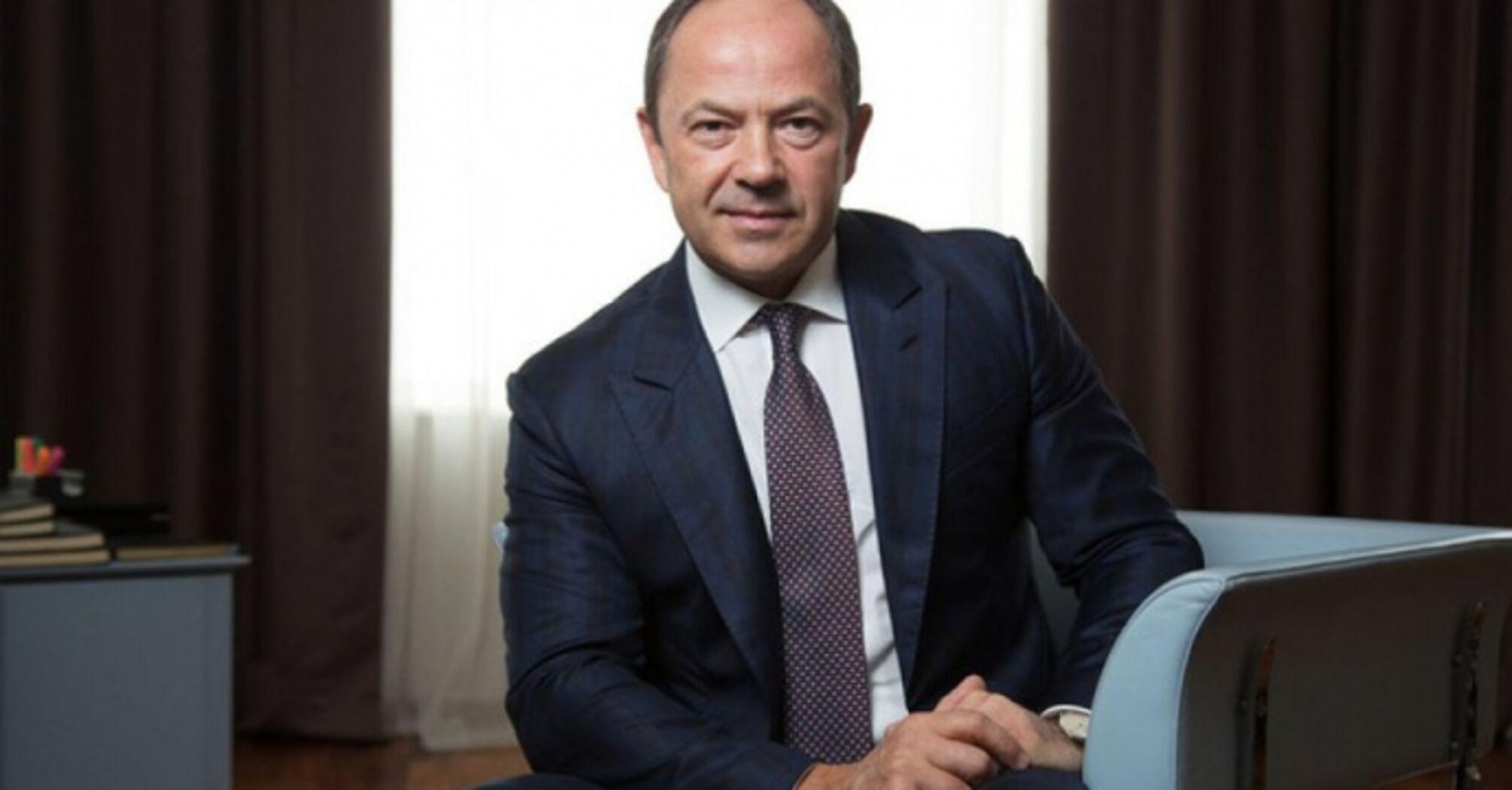 Без российского газа – никак, и с РФ надо говорить: что Тигипко заявлял в 2014-м