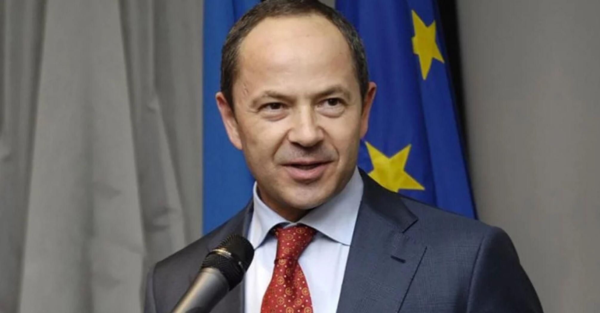 УП: Тігіпко – майбутній прем'єр-міністр, проте Зеленський може зробити ставку на Авакова