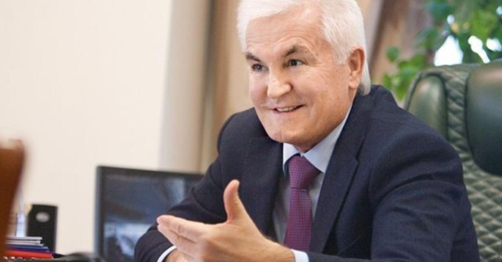 Гендиректор Укргидроэнерго объяснил, откуда у него зарплата в 650 тисяч доларов