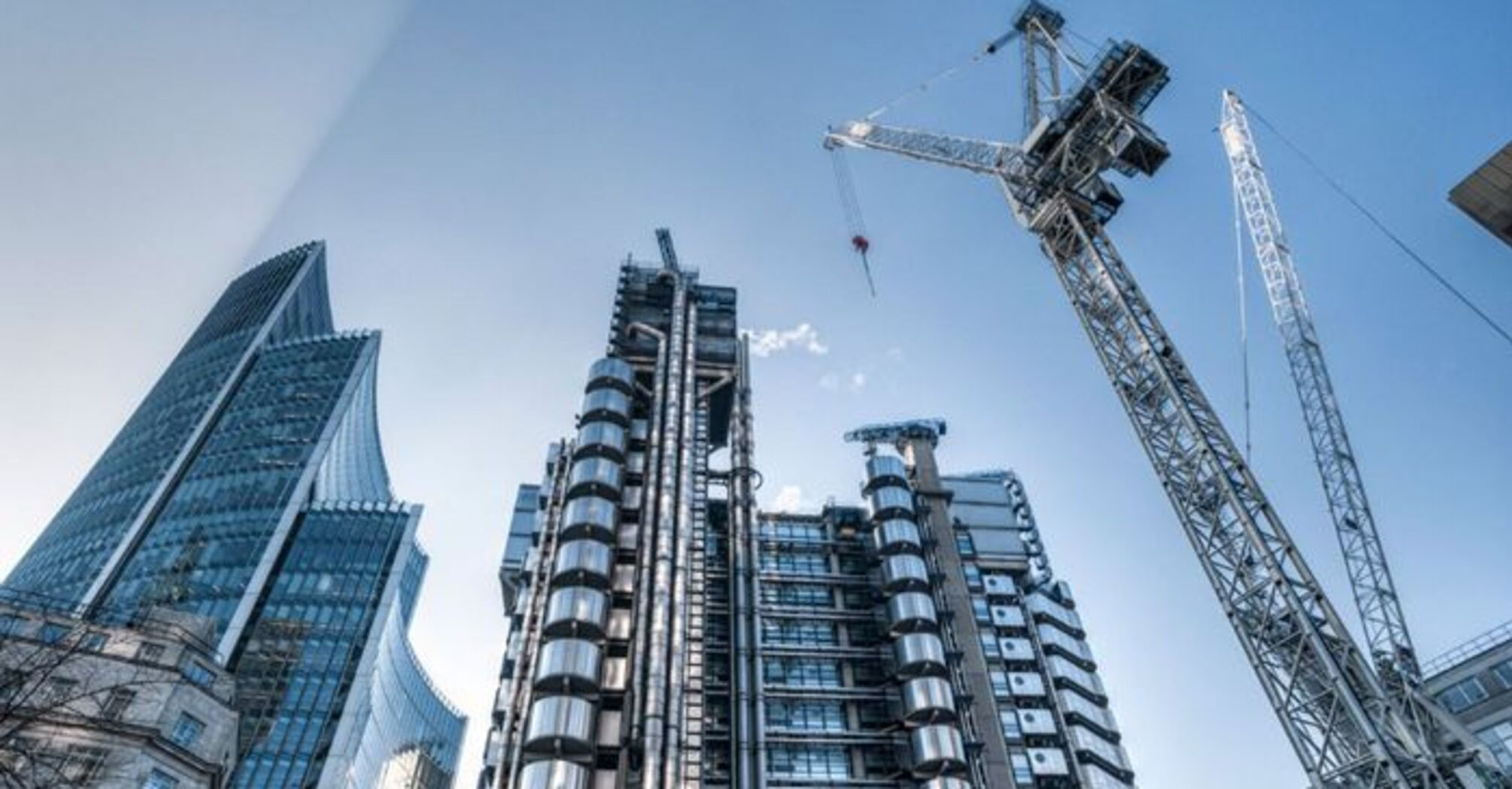 Строительная отрасль будет реформирована до конца 2020 года - Шмыгаль