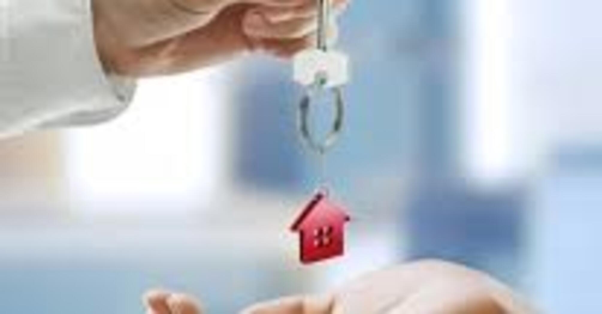 Іпотека в Україні під 7 відсотків: за два місяці видано 238 кредитів