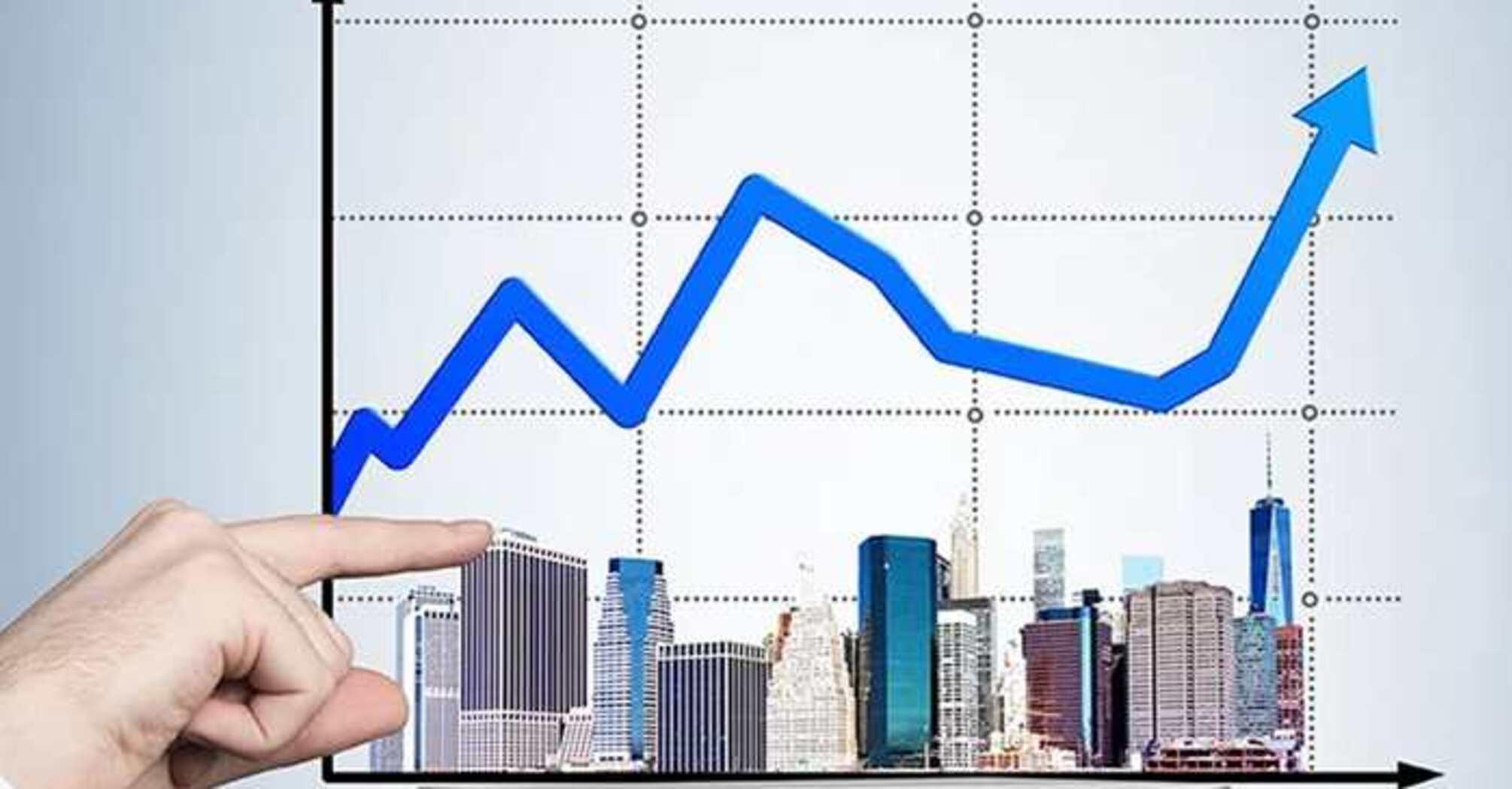 80% інвесторів вважає, що рівень інвестицій в нерухомість буде зростати