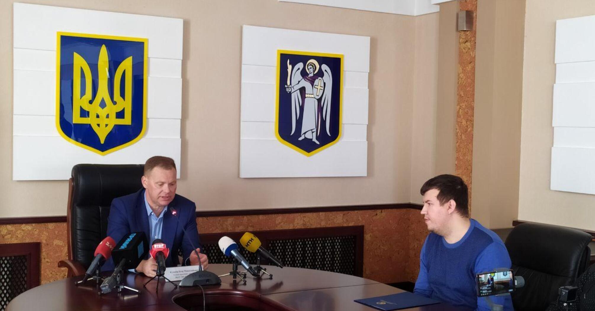 Київміськбуду не вистачає 2 млрд 100 млн грн на добудову об'єктів Укрбуду