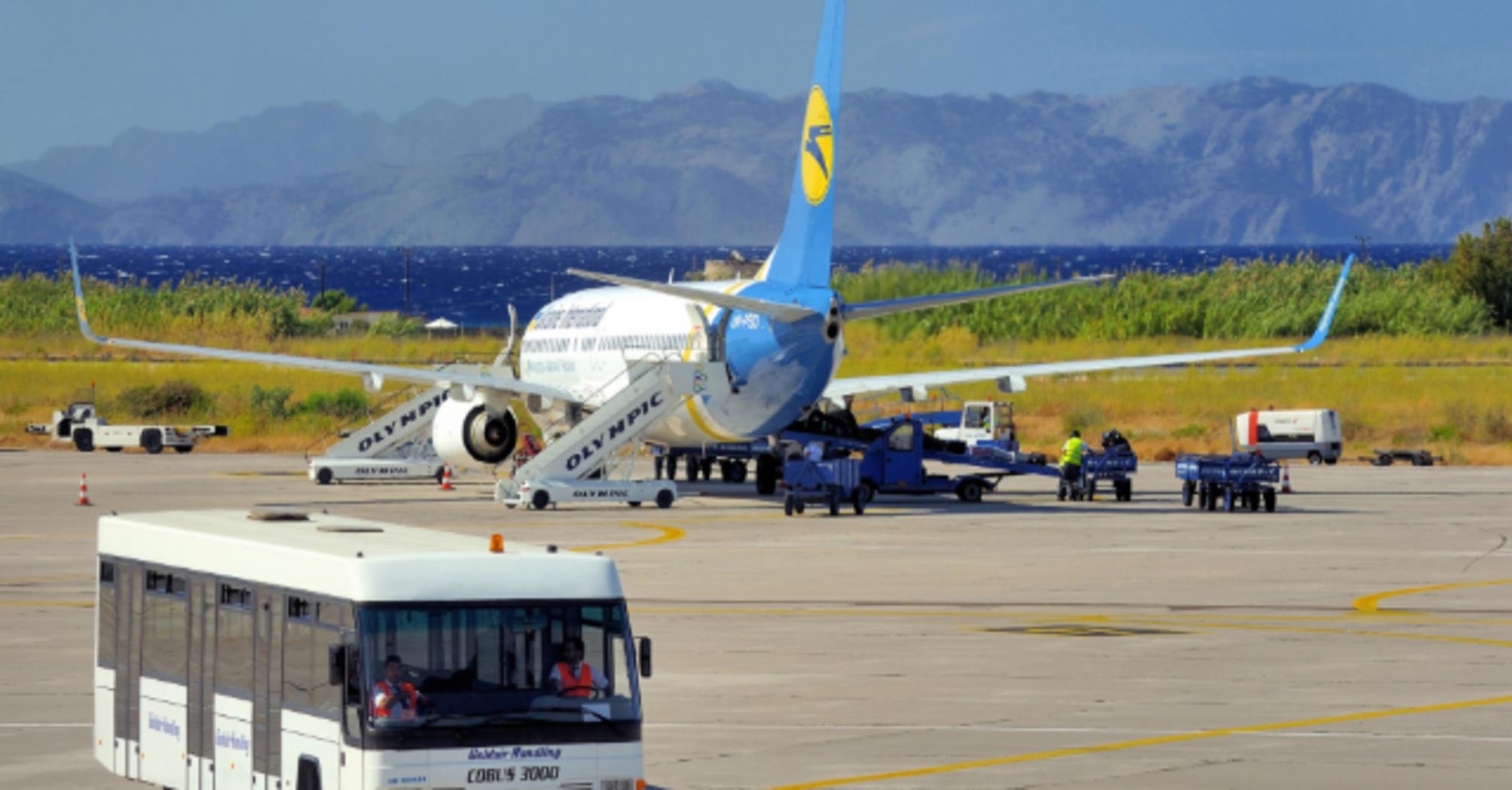 """""""МАУ"""" відклала продаж квитків на міжнародні рейси до 1 липня через негативний прогноз для галузі"""
