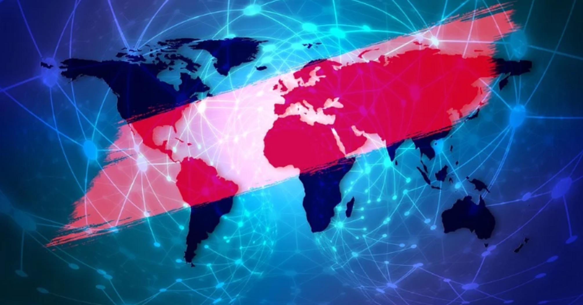 """Коронавирус COVID-19: """"Яндекс""""-карта показывает недостоверные данные по России"""