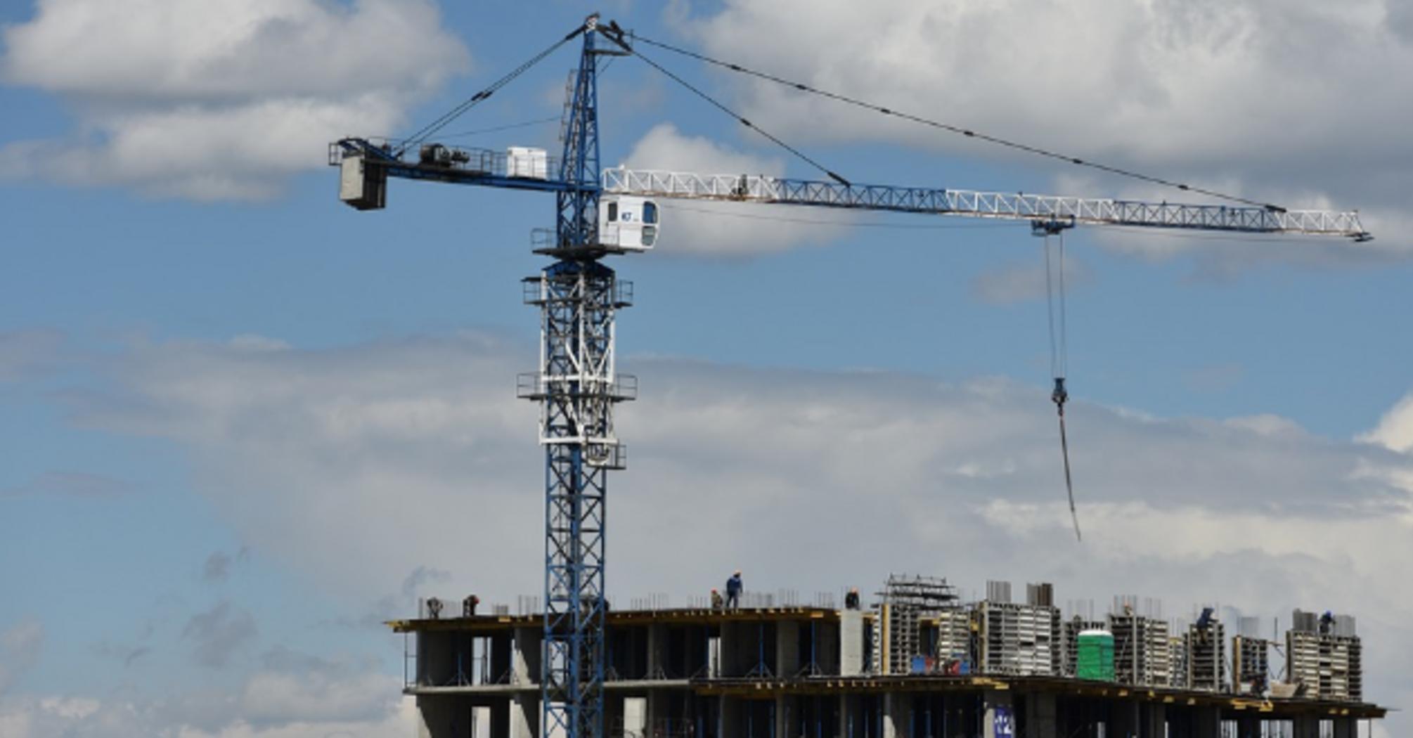 В Україні запускають кампанію з детінізації зайнятості в будівництві
