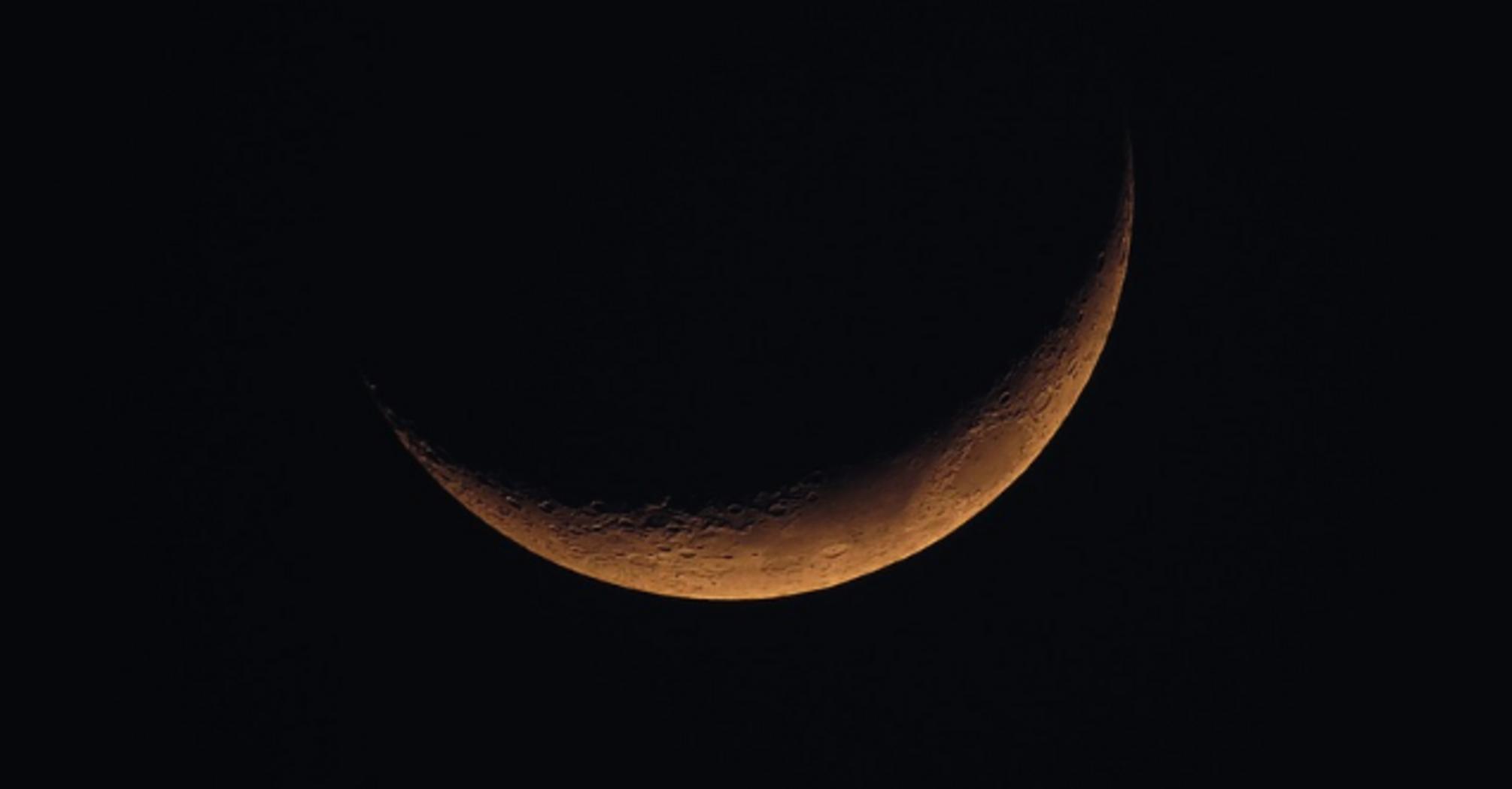 Новолуние 24 марта: как провести и чего нельзя делать в 30 лунный день