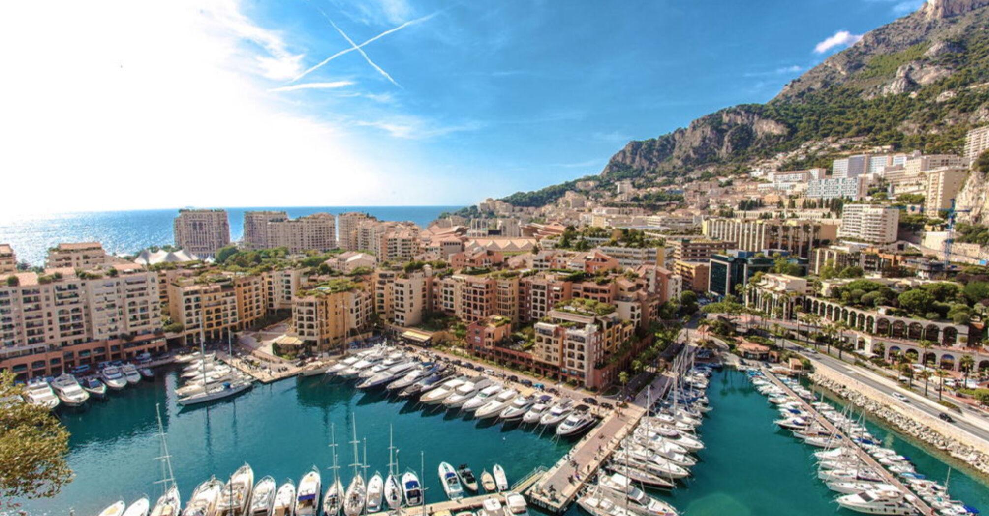 У Монако найдорожча преміальна нерухомість в світі.