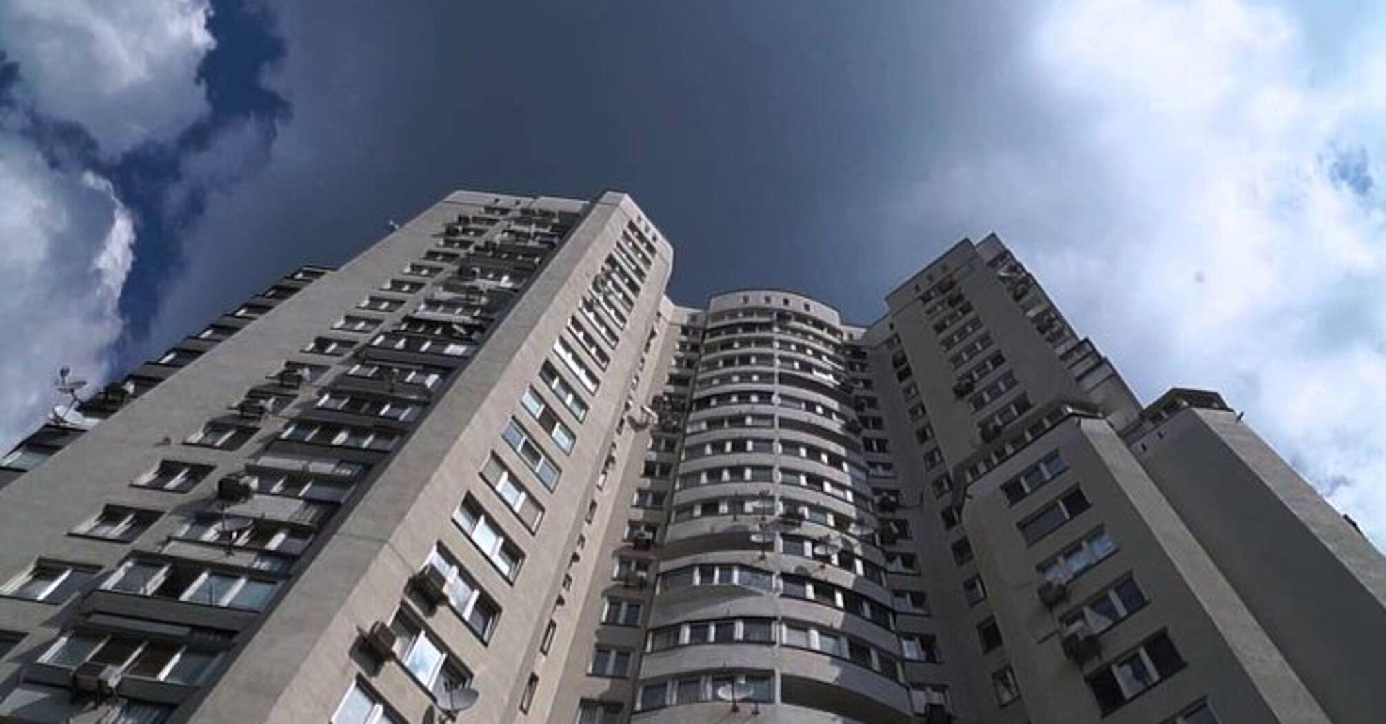 Експерти розповіли, на якому поверсі краще жити.