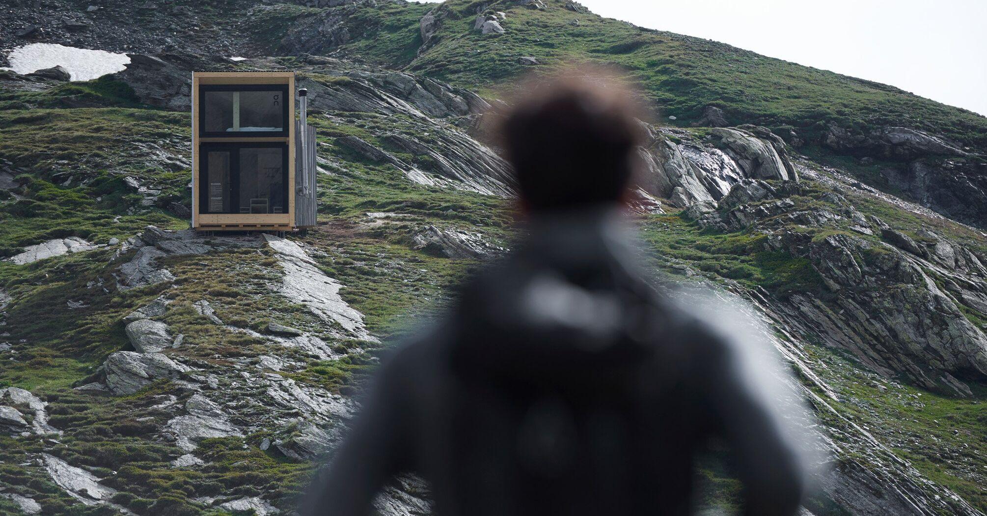 """Як виглядають """"колиби"""" поза нашими Карпатами - у Швейцарії (ФОТО)"""