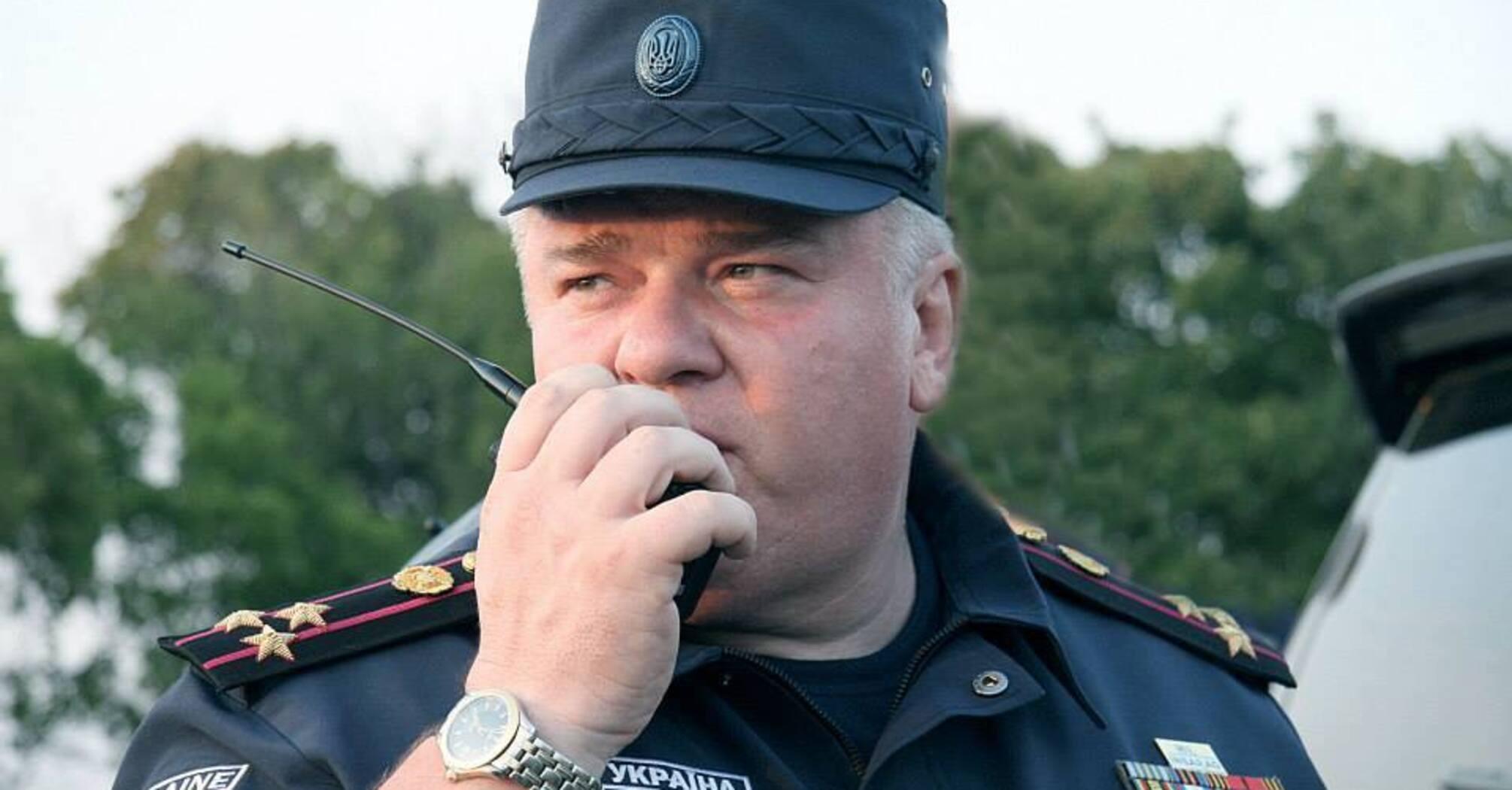 П'ять років поневірянь у сфальсифікованій справі проти керівників ДСНС Бочковського-Стоєцького!