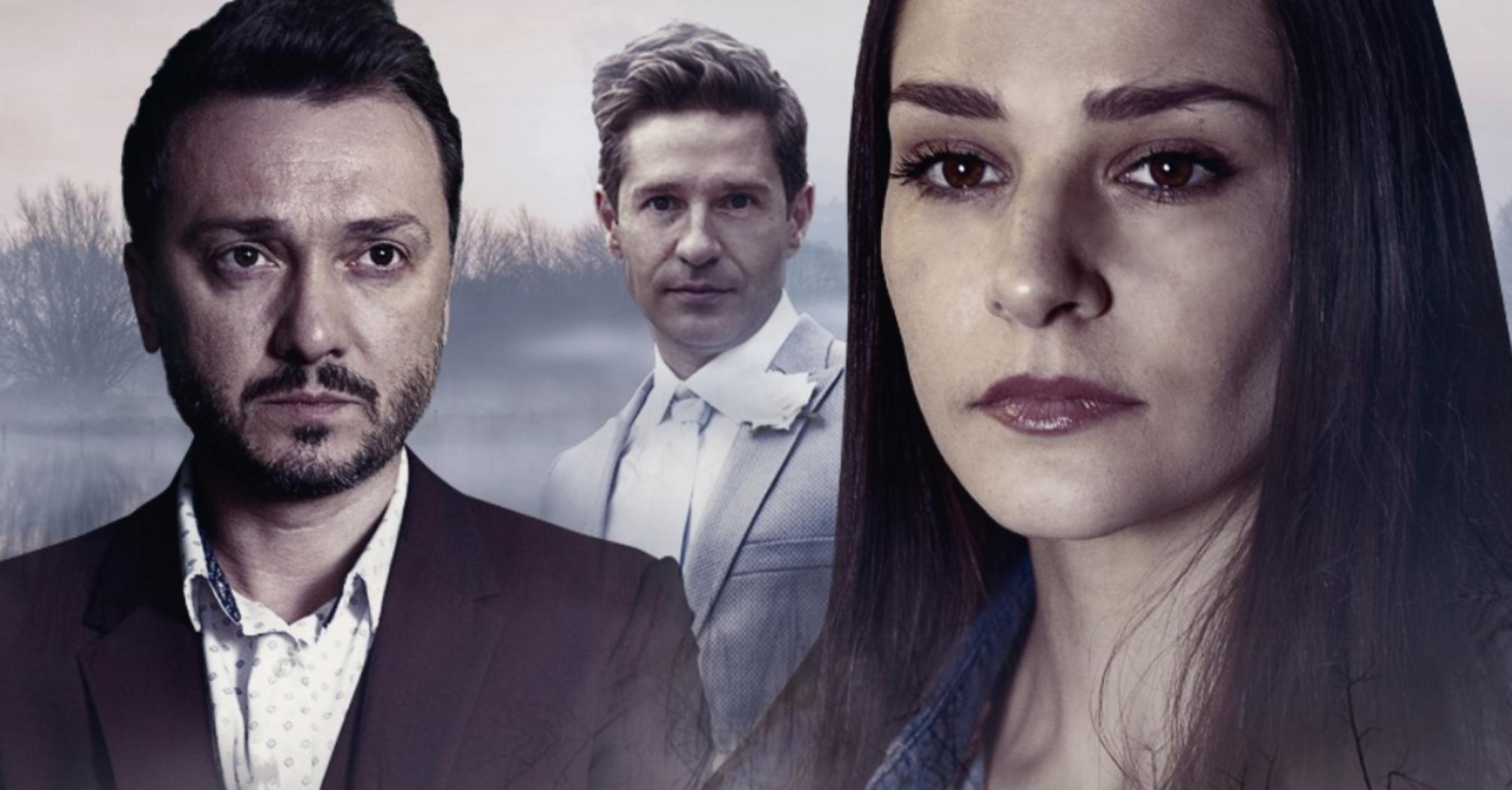 Поромниця: зміст, актори та відгуки, де дивитися всі серії онлайн