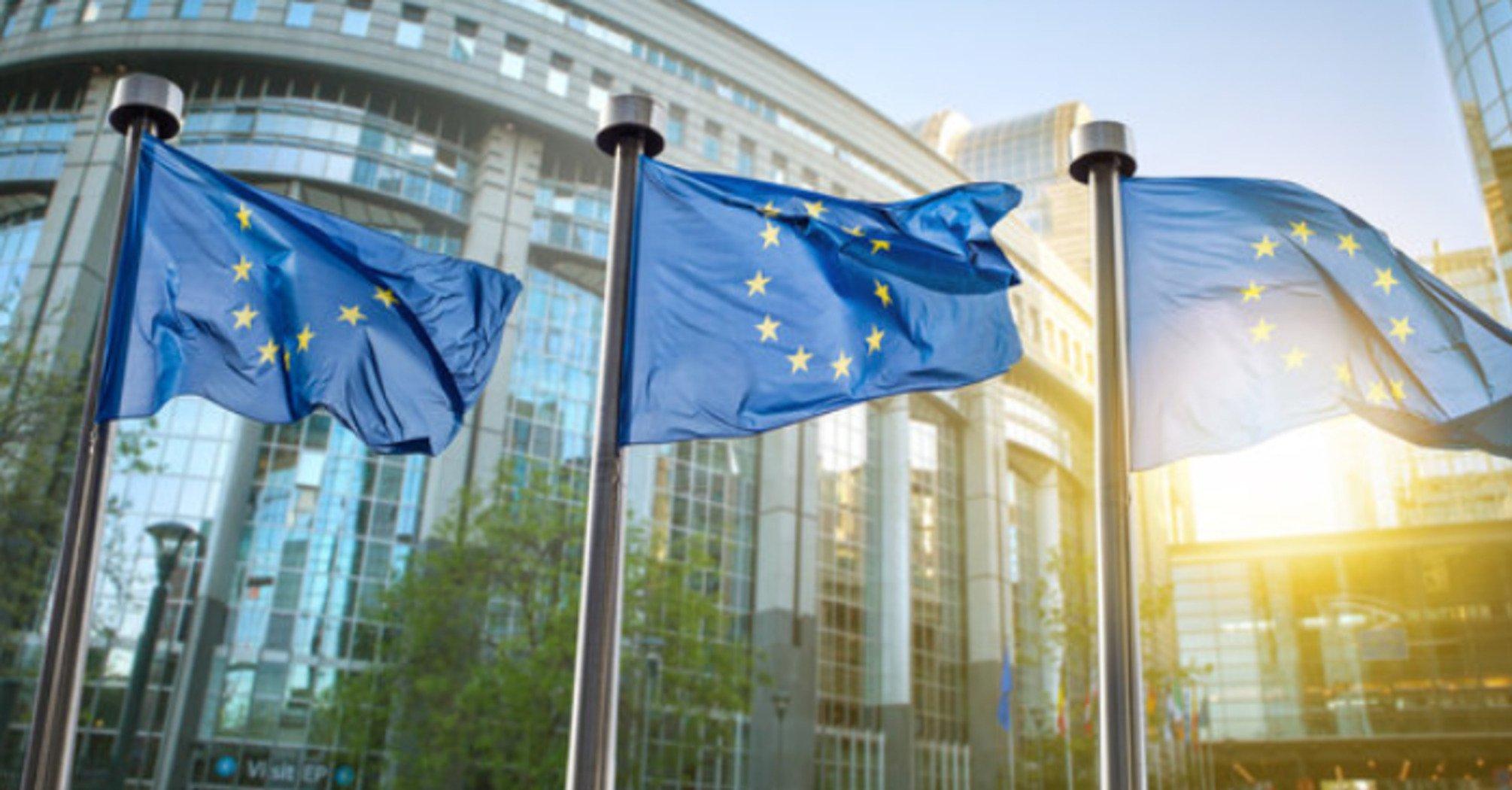 У ЄС схвалили допомогу Україні на 500 млн євро – рішення Єврокомісії