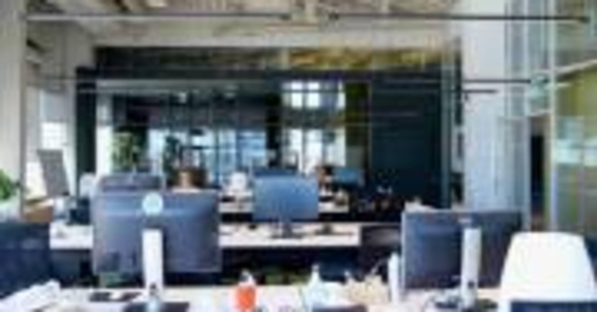 Названо найдорожчі ринки світу для оренди офісів.