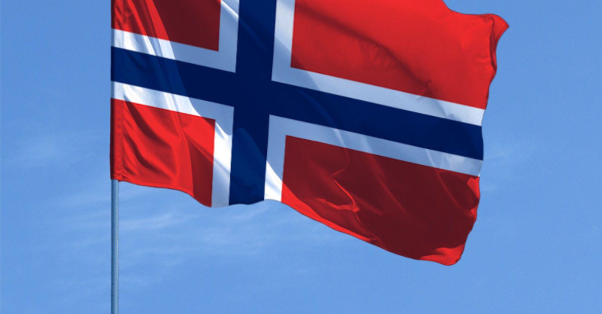 У Норвегії звели найвищий у світі дерев'яний хмарочос.