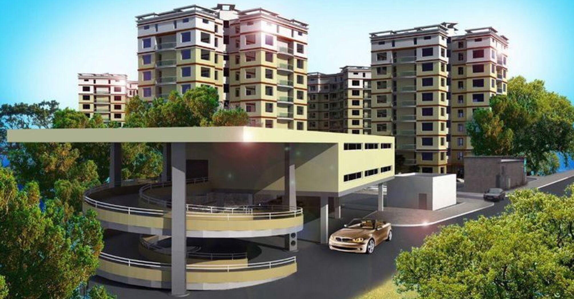 Занедбані промділянки потенційно придатні під житлове будівництво