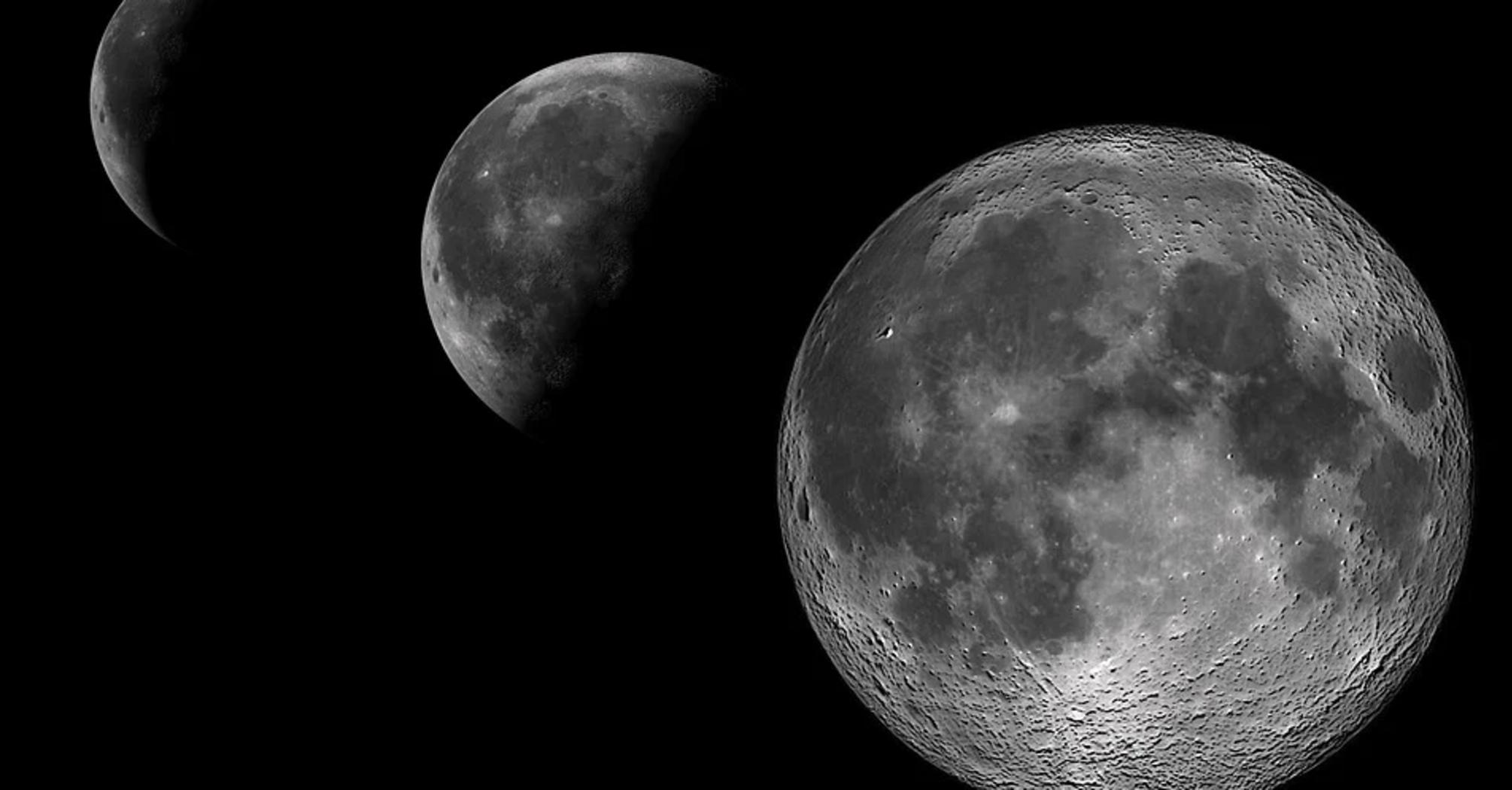 Вихідні видадуться неприємними: місячний календар на 11-12 квітня