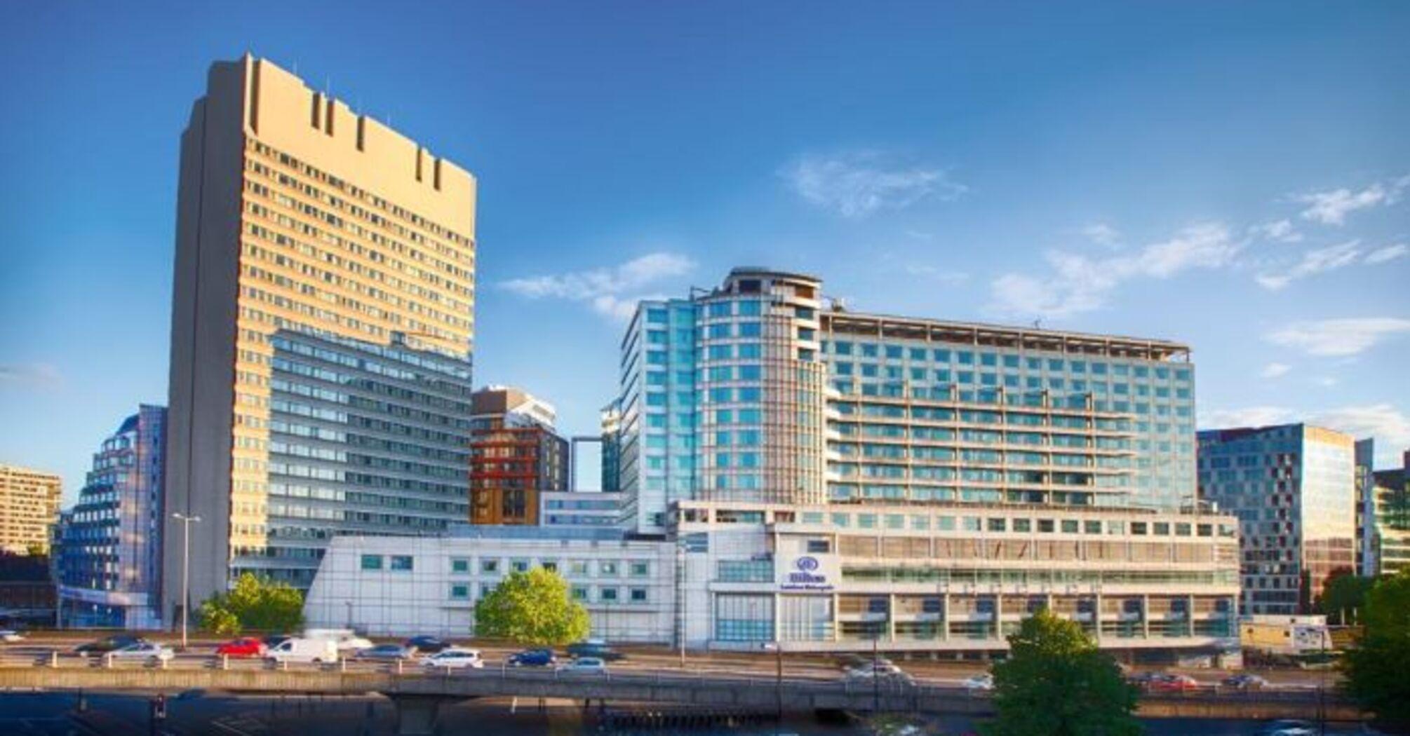 Як COVID-19 впливає на європейську готельну нерухомість