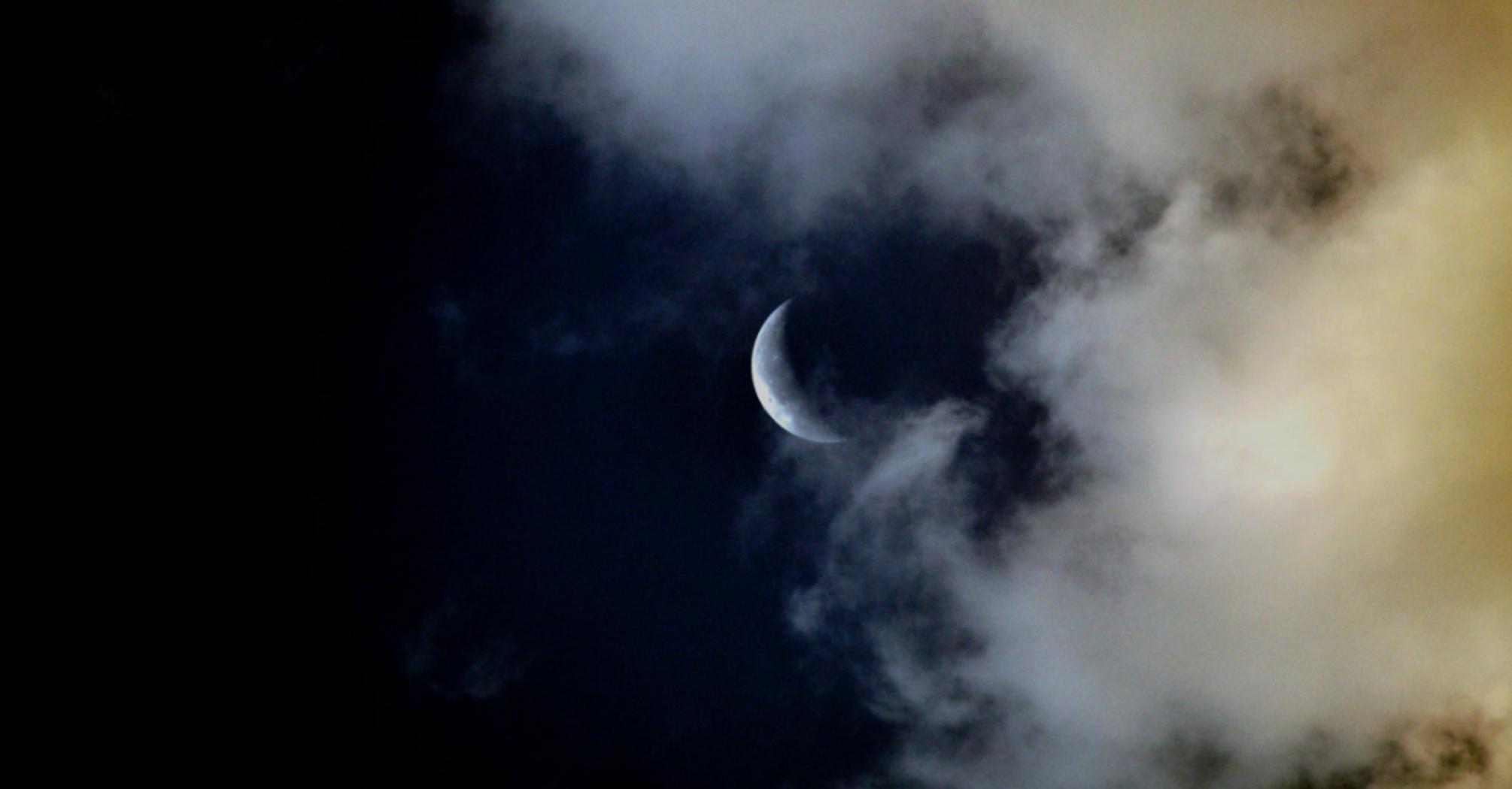 Выходные грозят нервным срывом: лунный календарь на 18-19 апреля