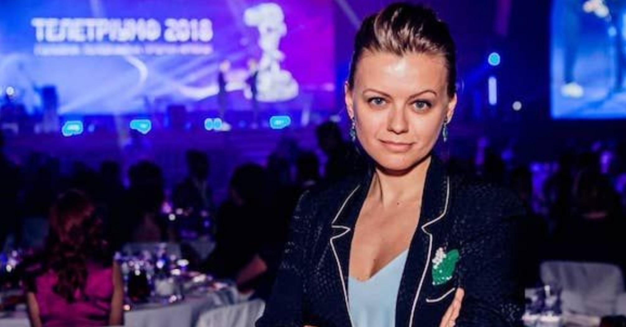 Тетяна Руденко