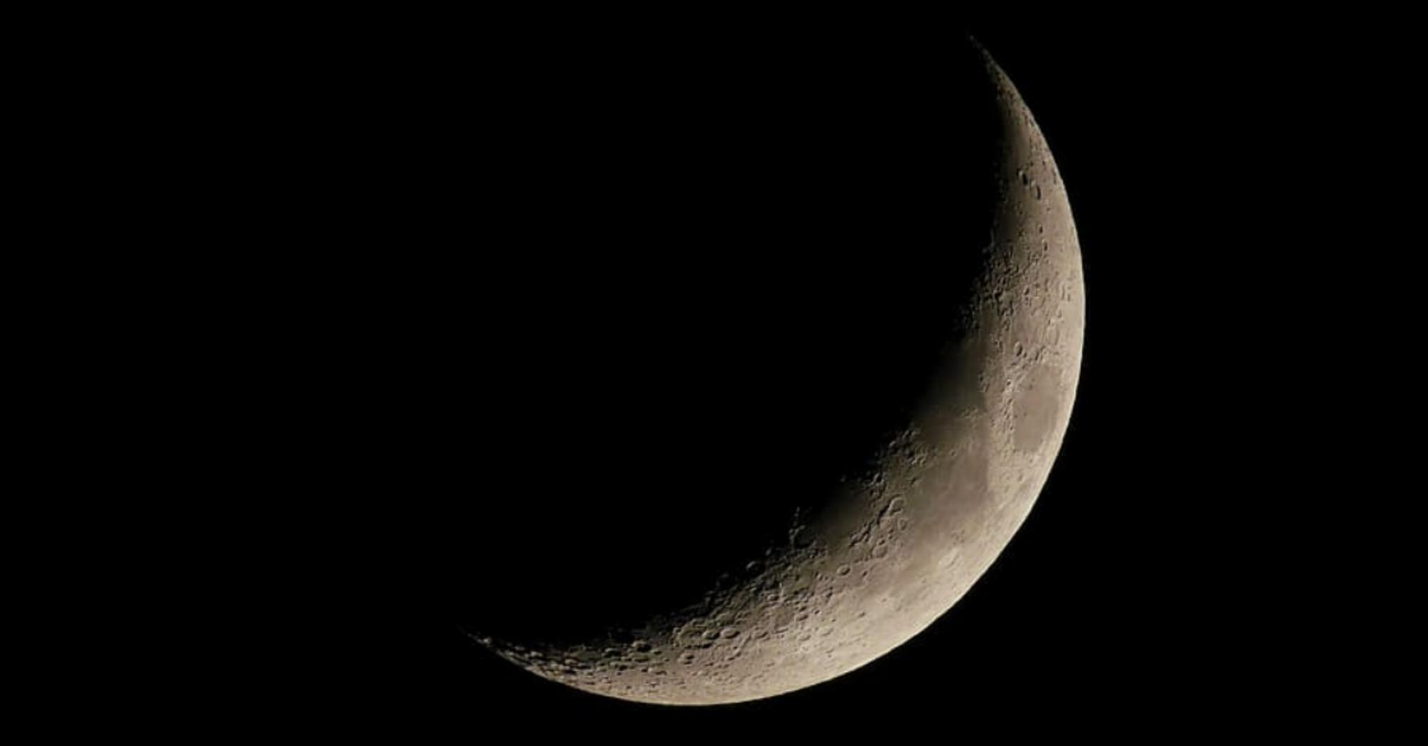 Скоропалительность может поставить крест на делах: лунный календарь на выходные 25-26 апреля