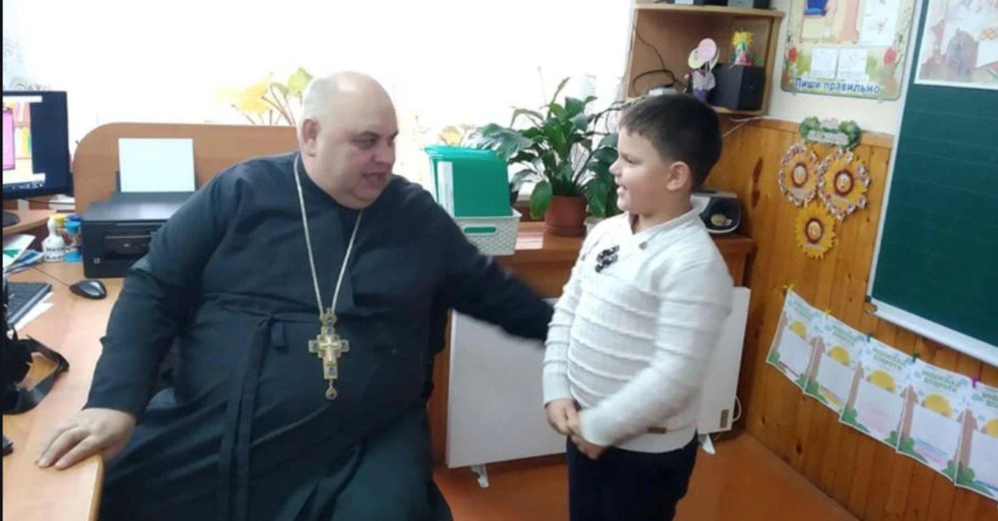 Олег Винницкий