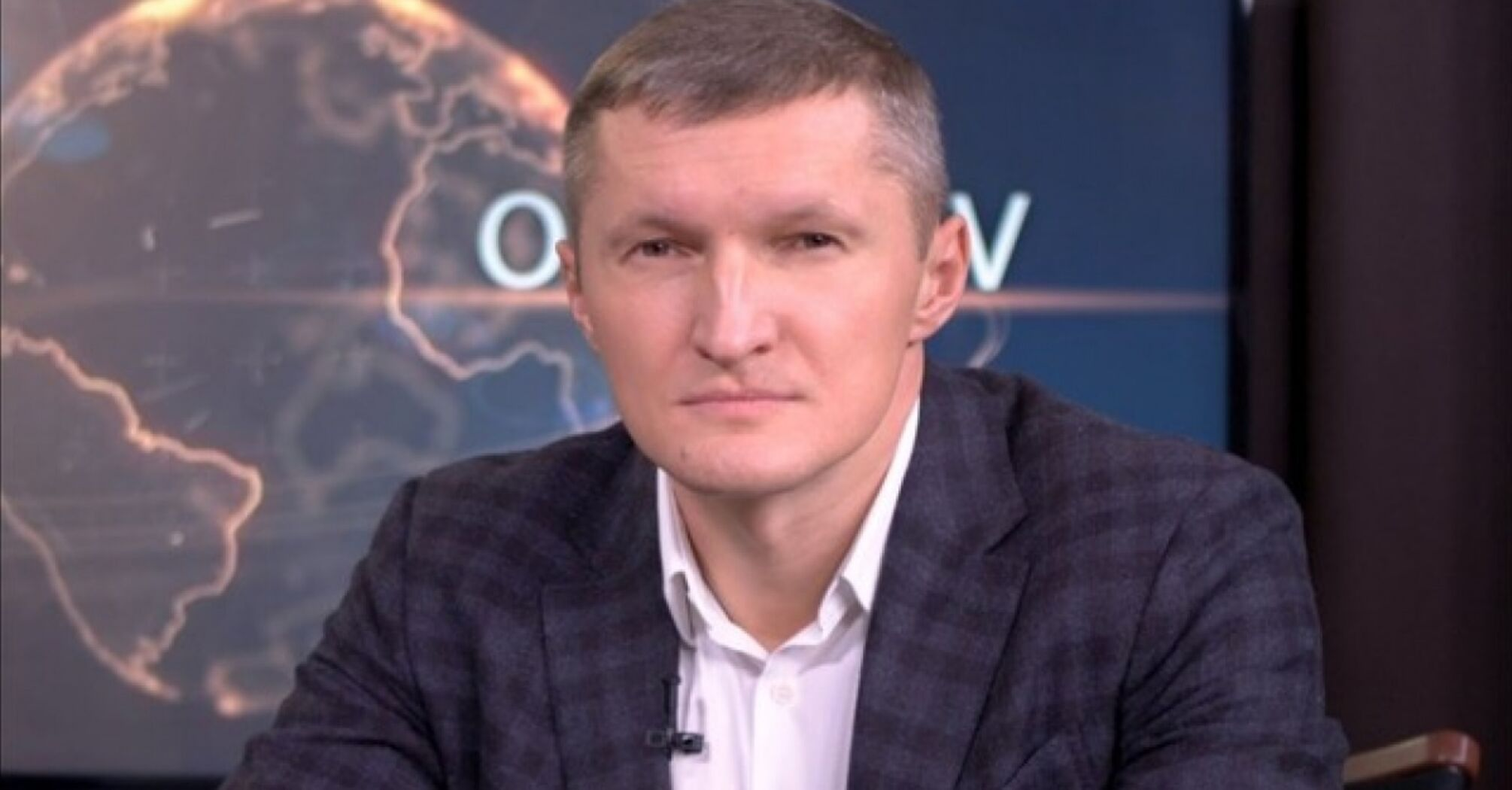 Євген Бамбізов спростував інформацію про те, що екс-міністр фінансів Уманський запрошував його очолити Податкову службу