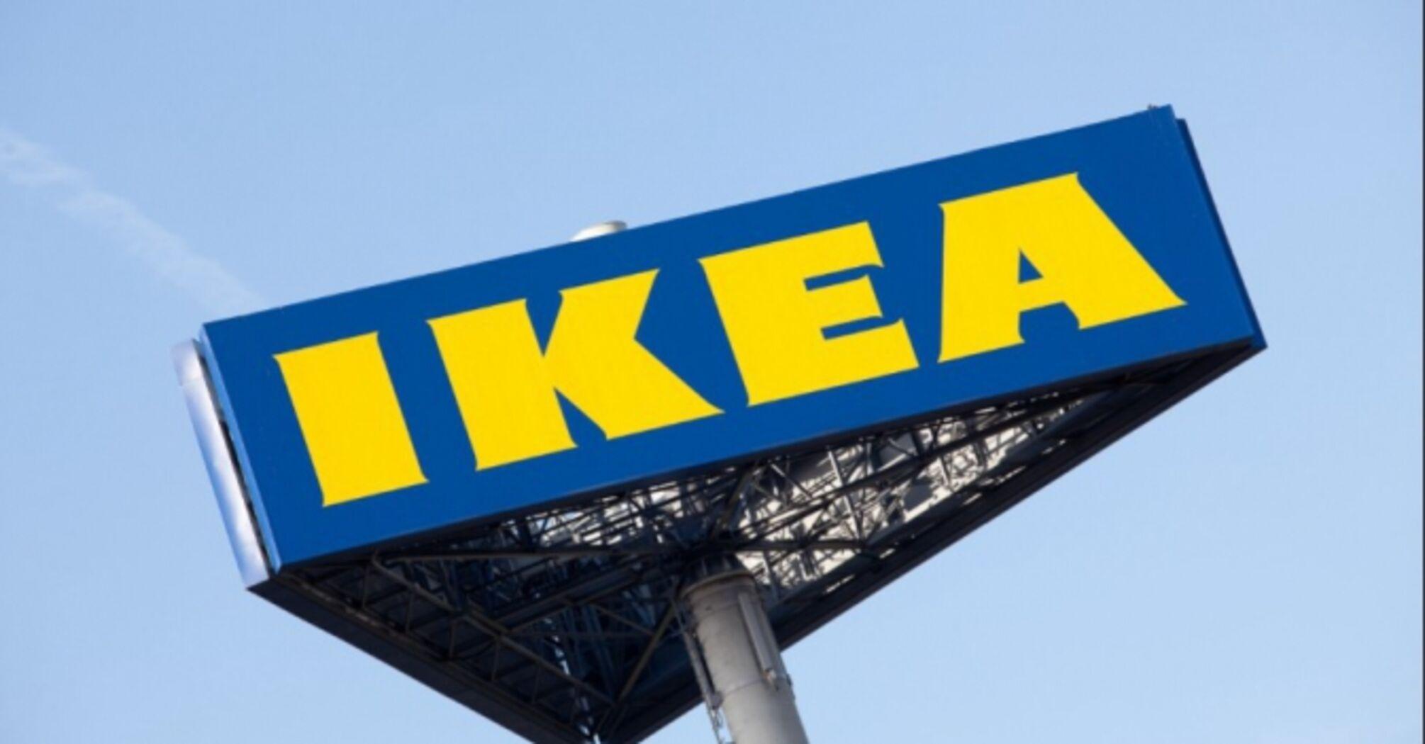 В IKEA пояснили, чому в Україні ціни на товари вище, ніж в інших країнах