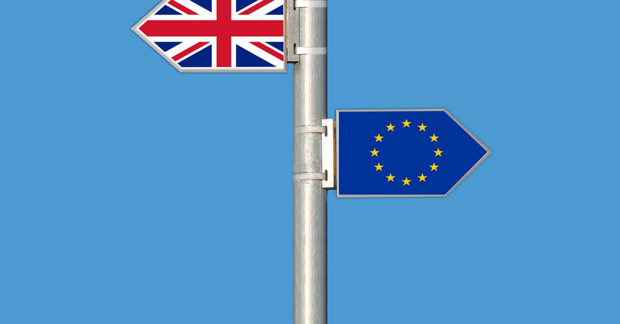 Торгівля після Brexit: Британія затвердила глобальний тарифний план