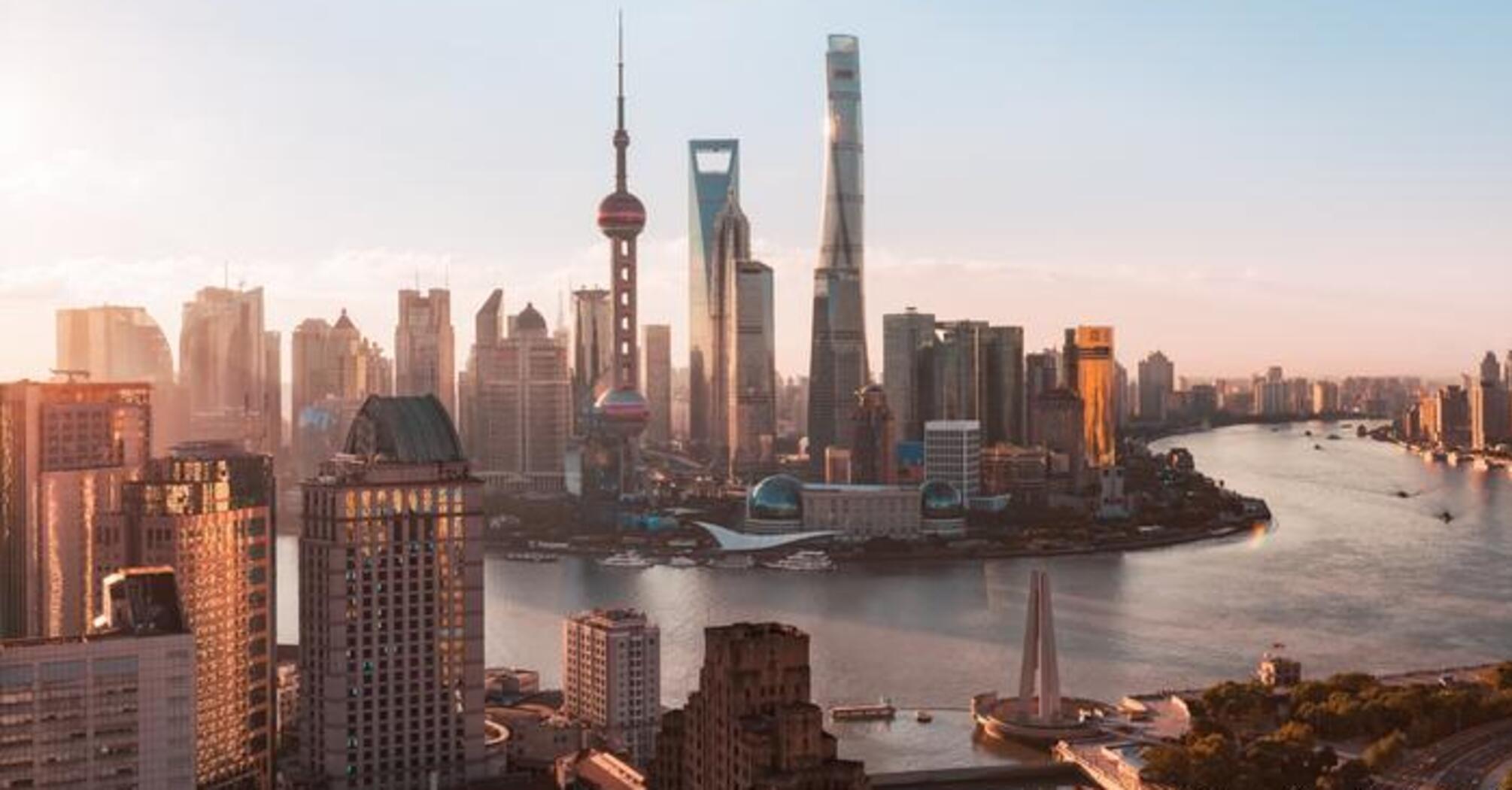В Китае восстанавливается рынок недвижимости