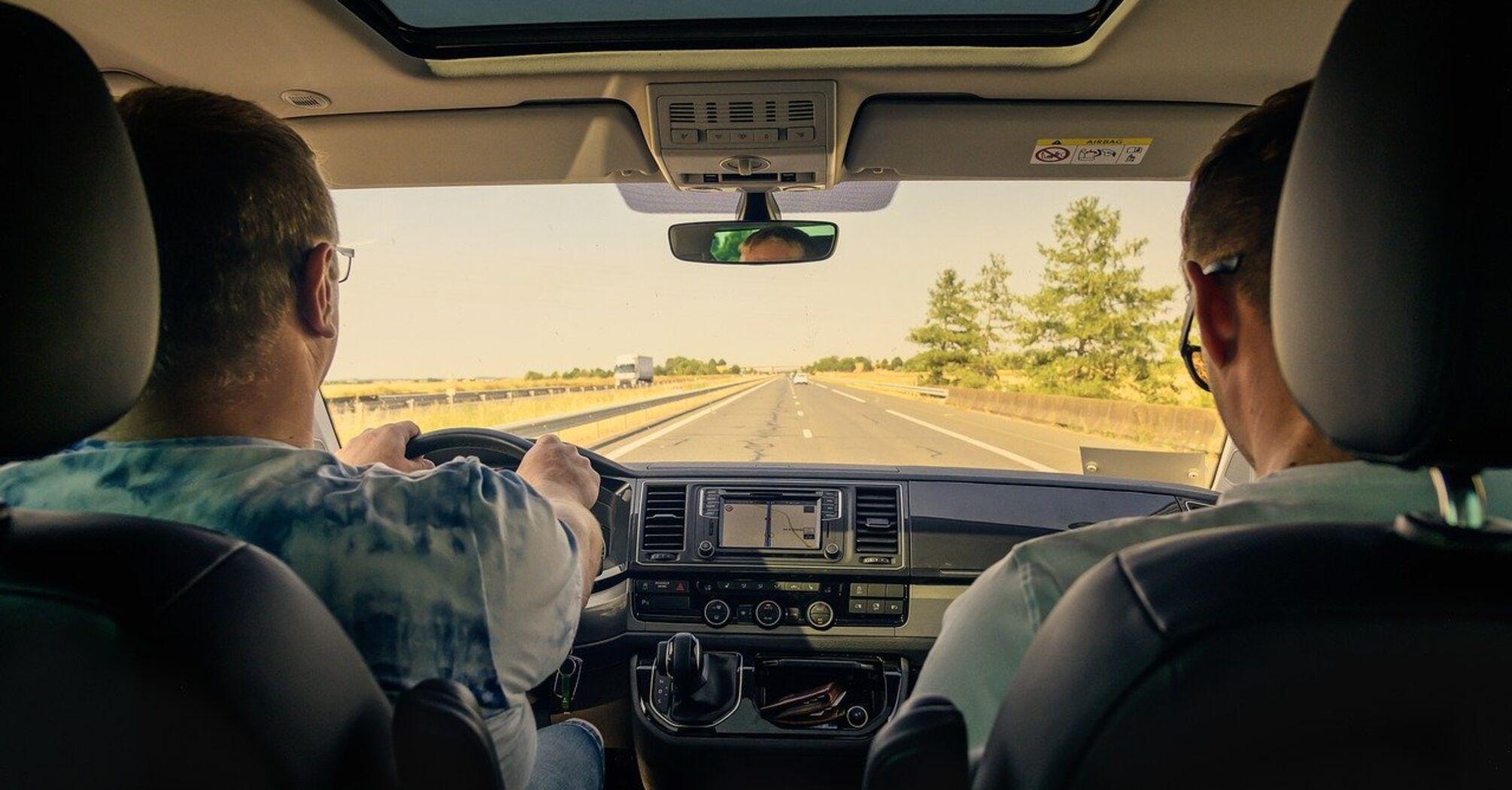 В Украине возобновили экзамены на водительские права