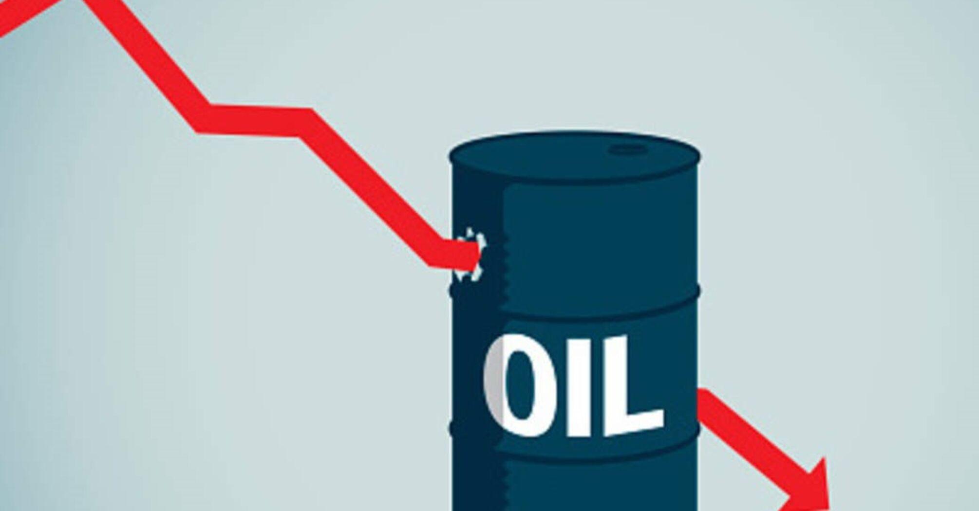 Китай обвалил мировые цены на нефть