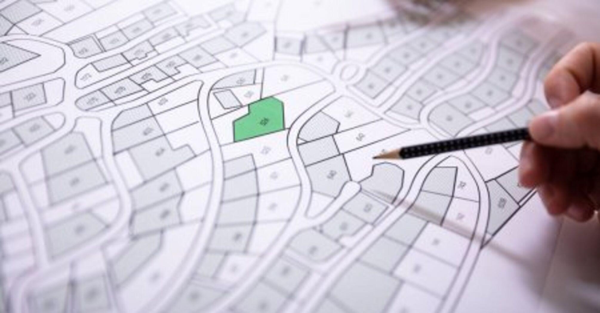 У Києві можуть замінити кадастрові номери у заявках на МУО на обліковий код земельної ділянки
