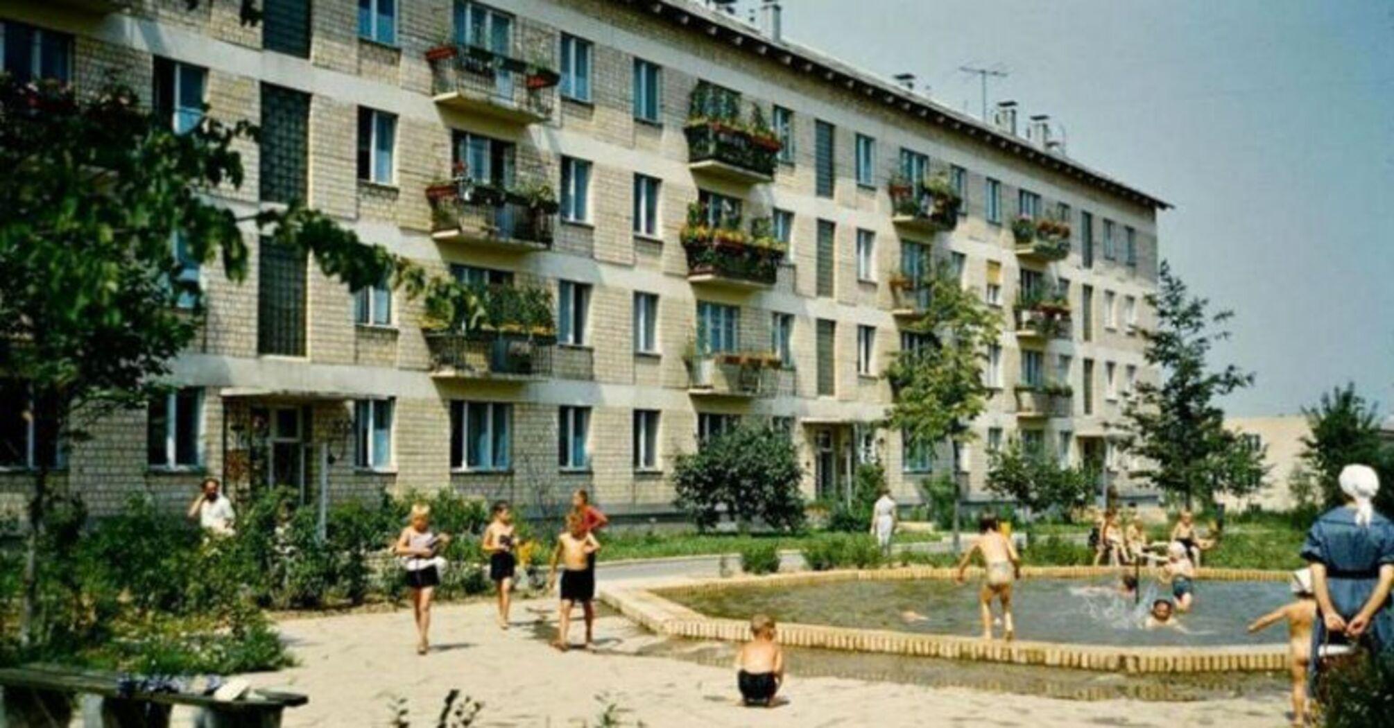 Жилье под снос: куда и как хотят отселять жильцов аварийных домов в Украине