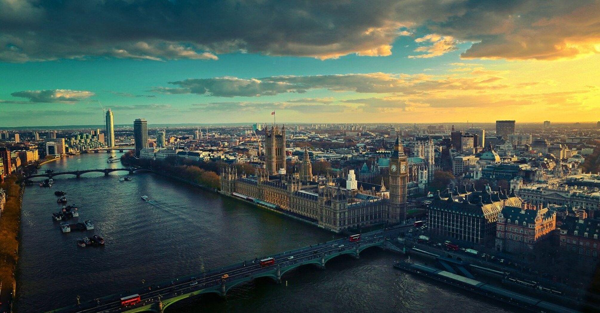 Правительство Великобритании одобрило план поддержки стратегически важных компаний