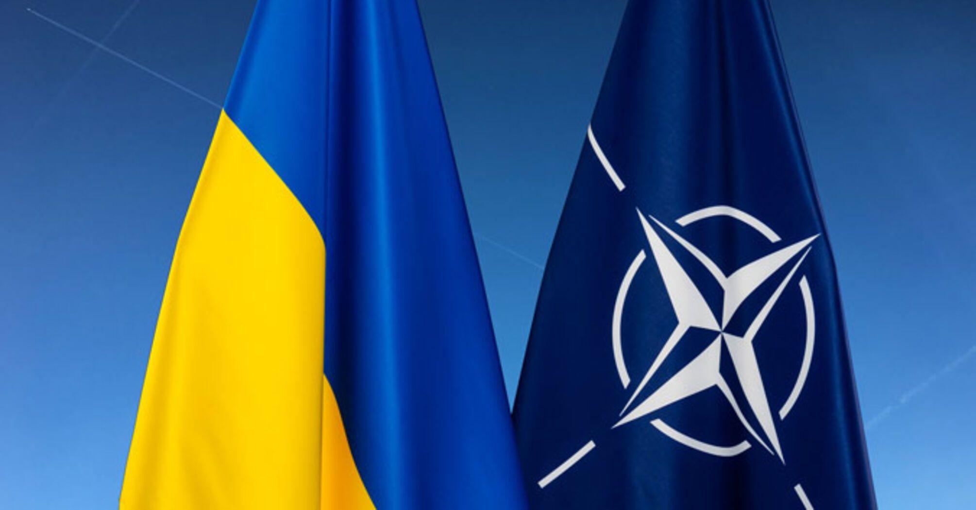 В МИД рассказали о шансах Украины стать членом НАТО