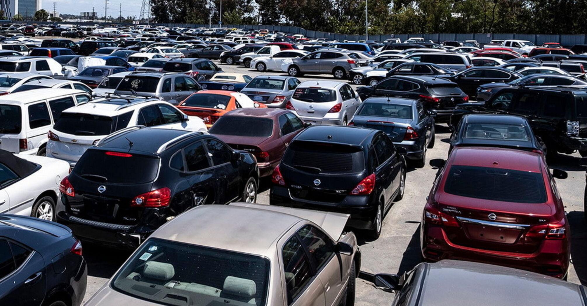 Первый штат США назвал дату окончательного запрета автомобилей с традиционными двигателями