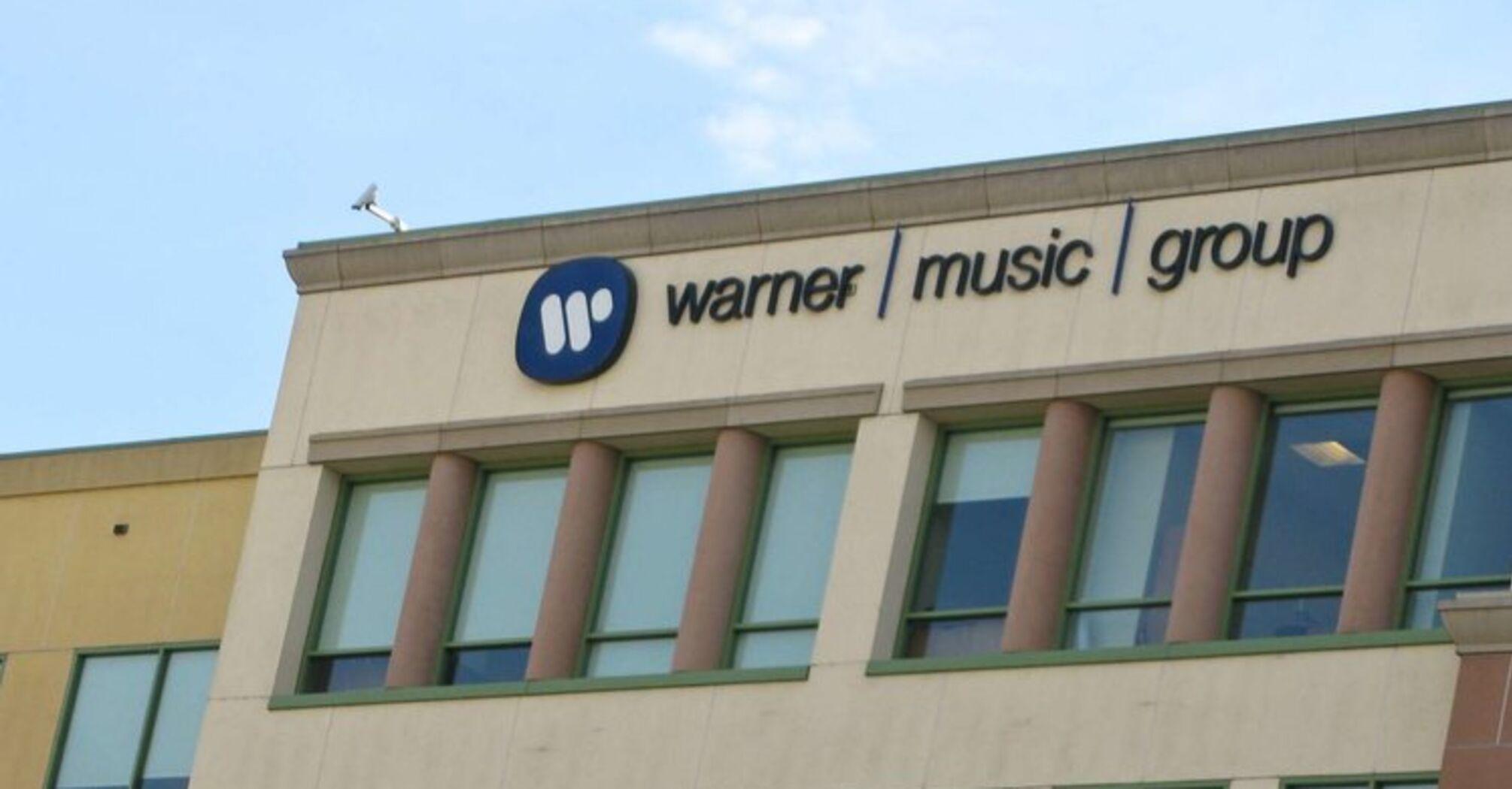 Крупнейшее IPO с начала пандемии: Warner Music планирует привлечь на бирже $1,8 млрд