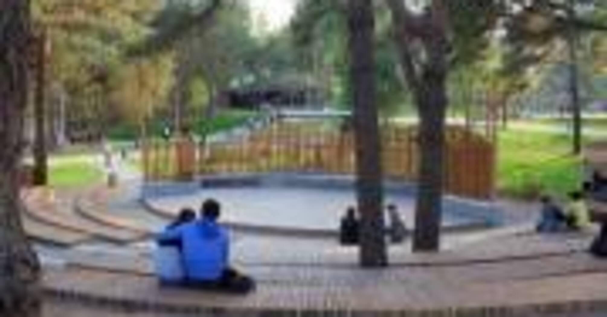 На Левом берегу будет больше общественных пространств Проект Генплана предусматривает изменения.