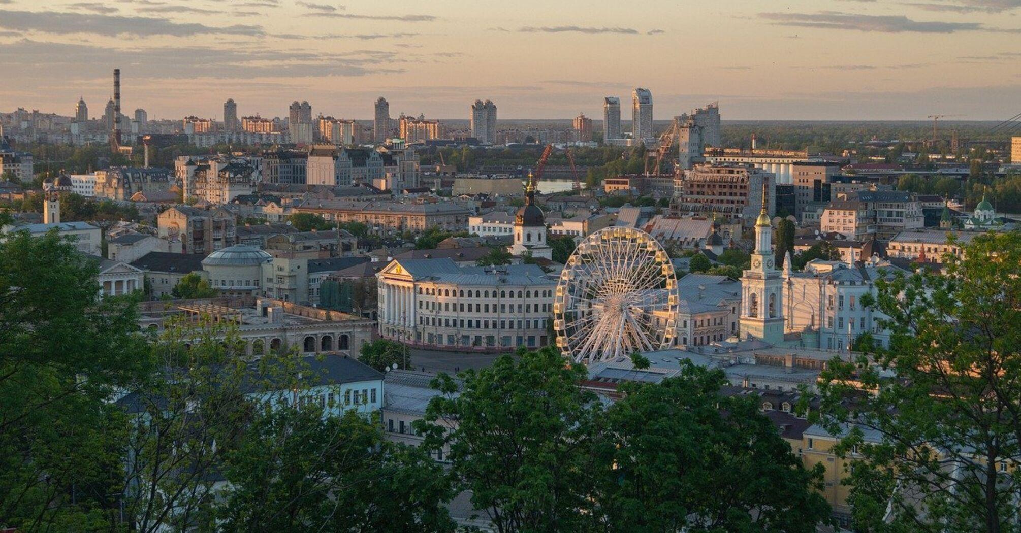 В Киеве три дня положительная динамика COVID-19